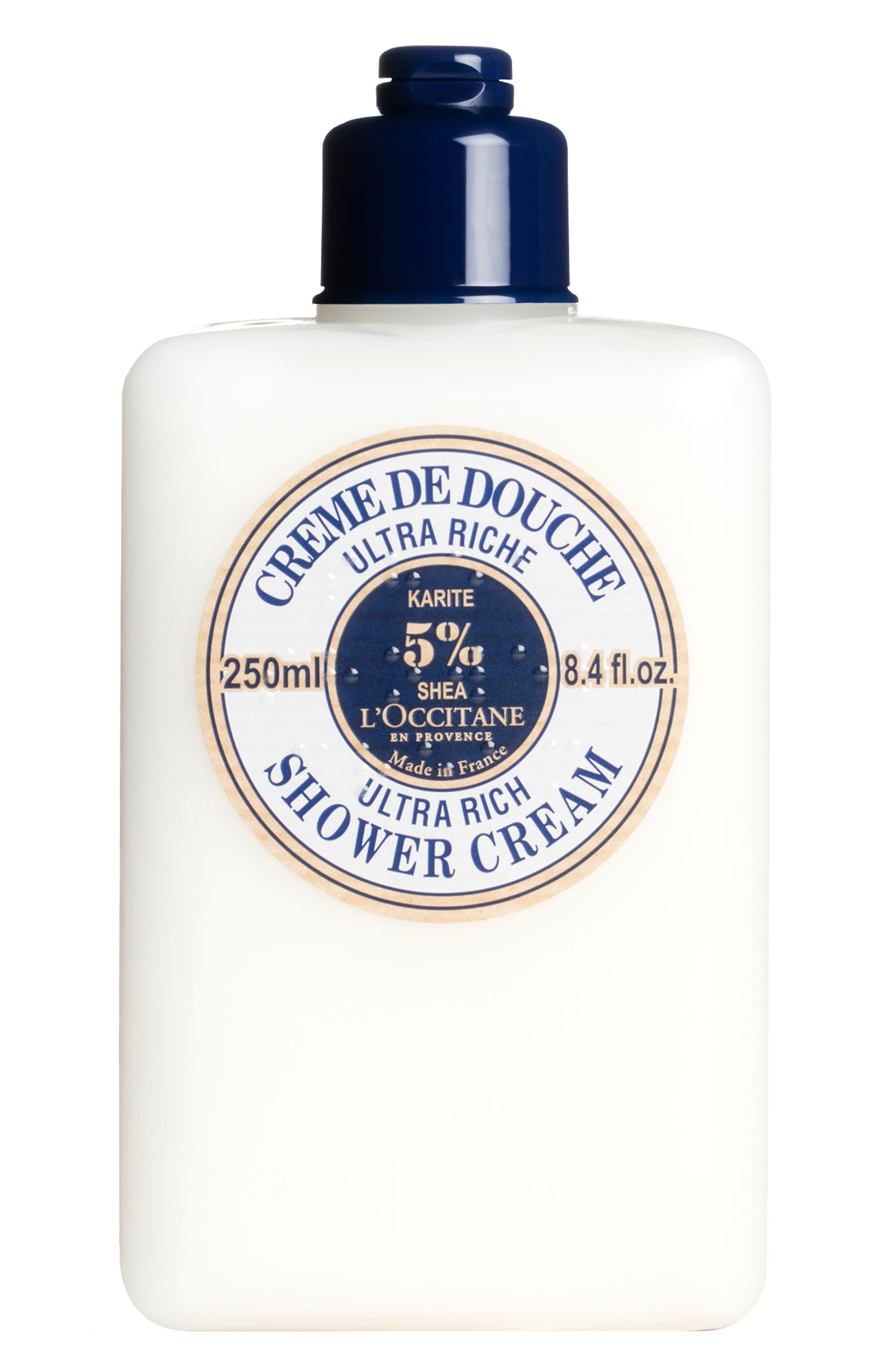 Main Image - L'Occitane Ultra Rich Shower Cream