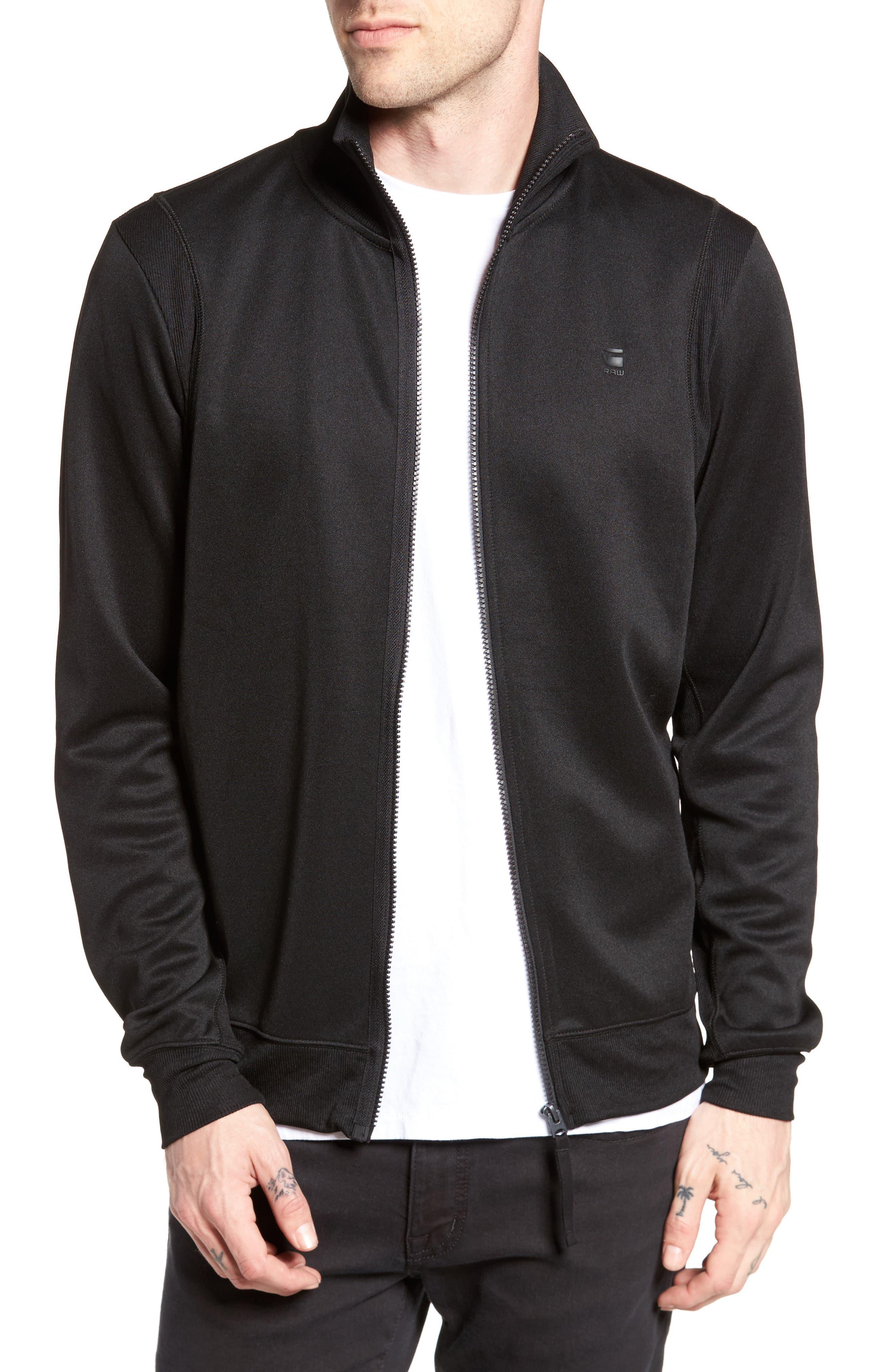 G-Star Raw Motac Tracktop Sweatshirt