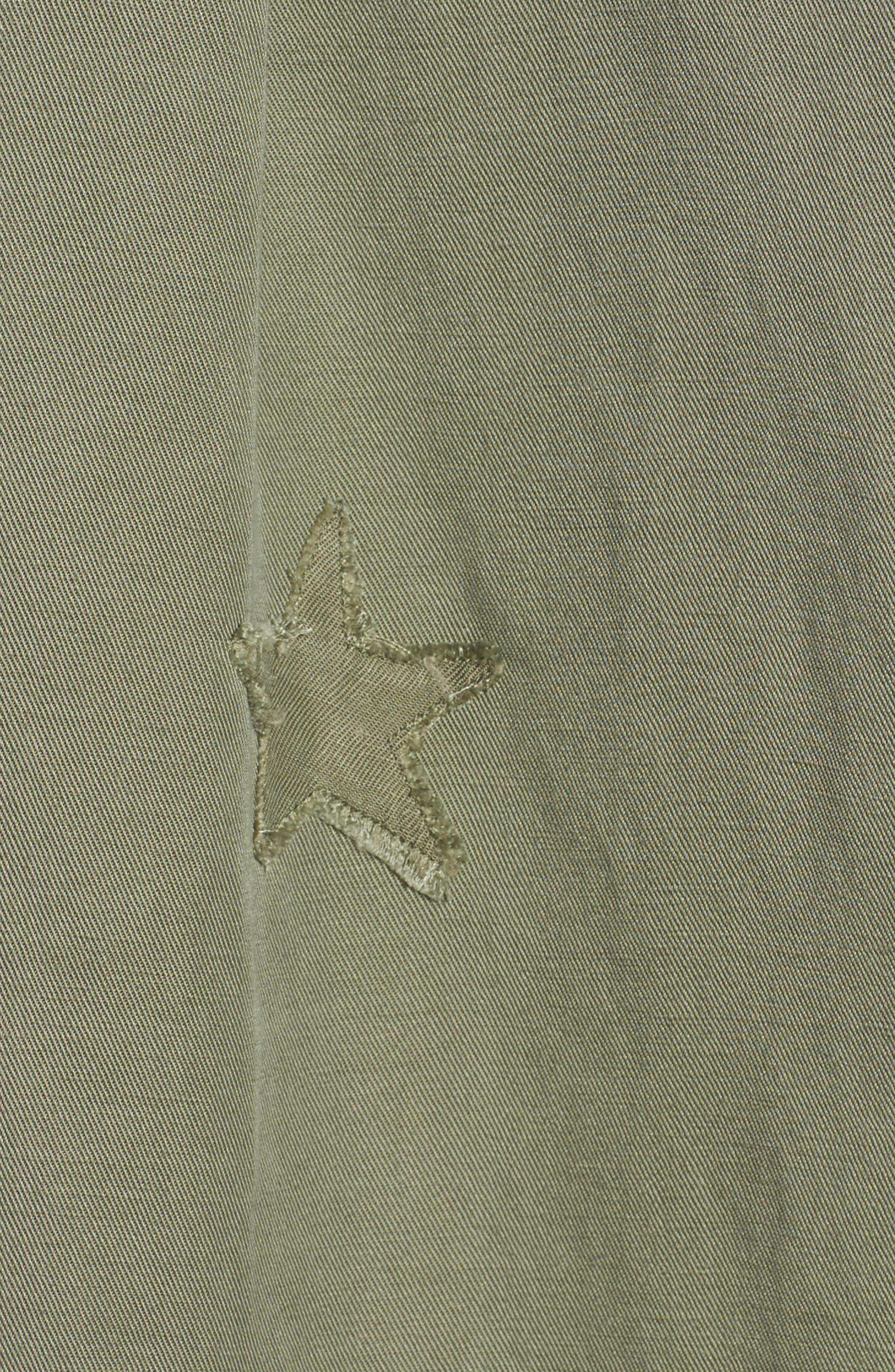 Alternate Image 5  - Rails Marcel Shirt