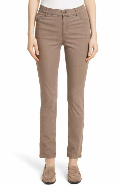 Women\'s Lafayette 148 New York Jeans & Denim | Nordstrom