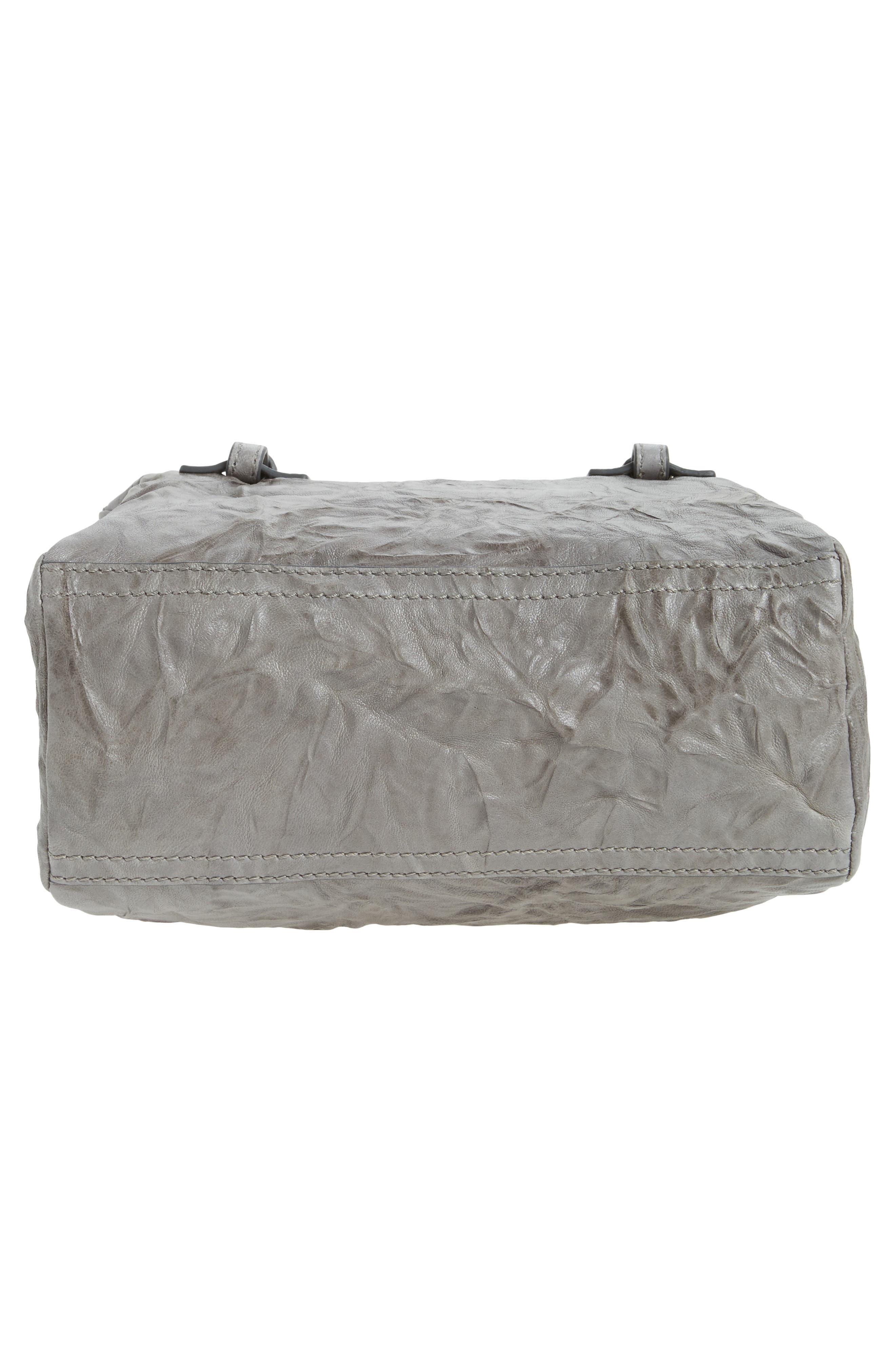 Alternate Image 6  - Givenchy 'Mini Pepe Pandora' Leather Shoulder Bag