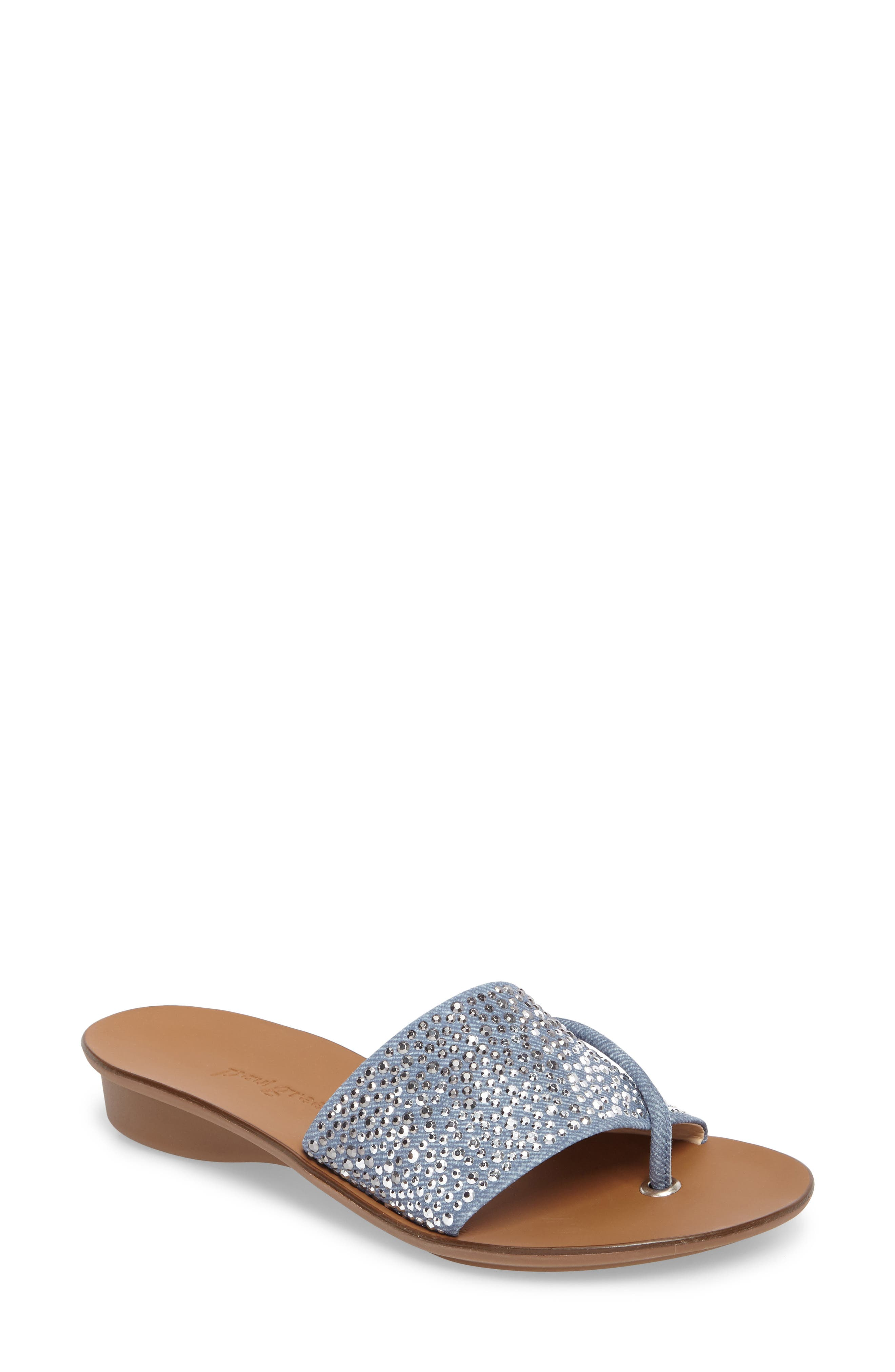 Paul Green Pixie Slide Sandal (Women)