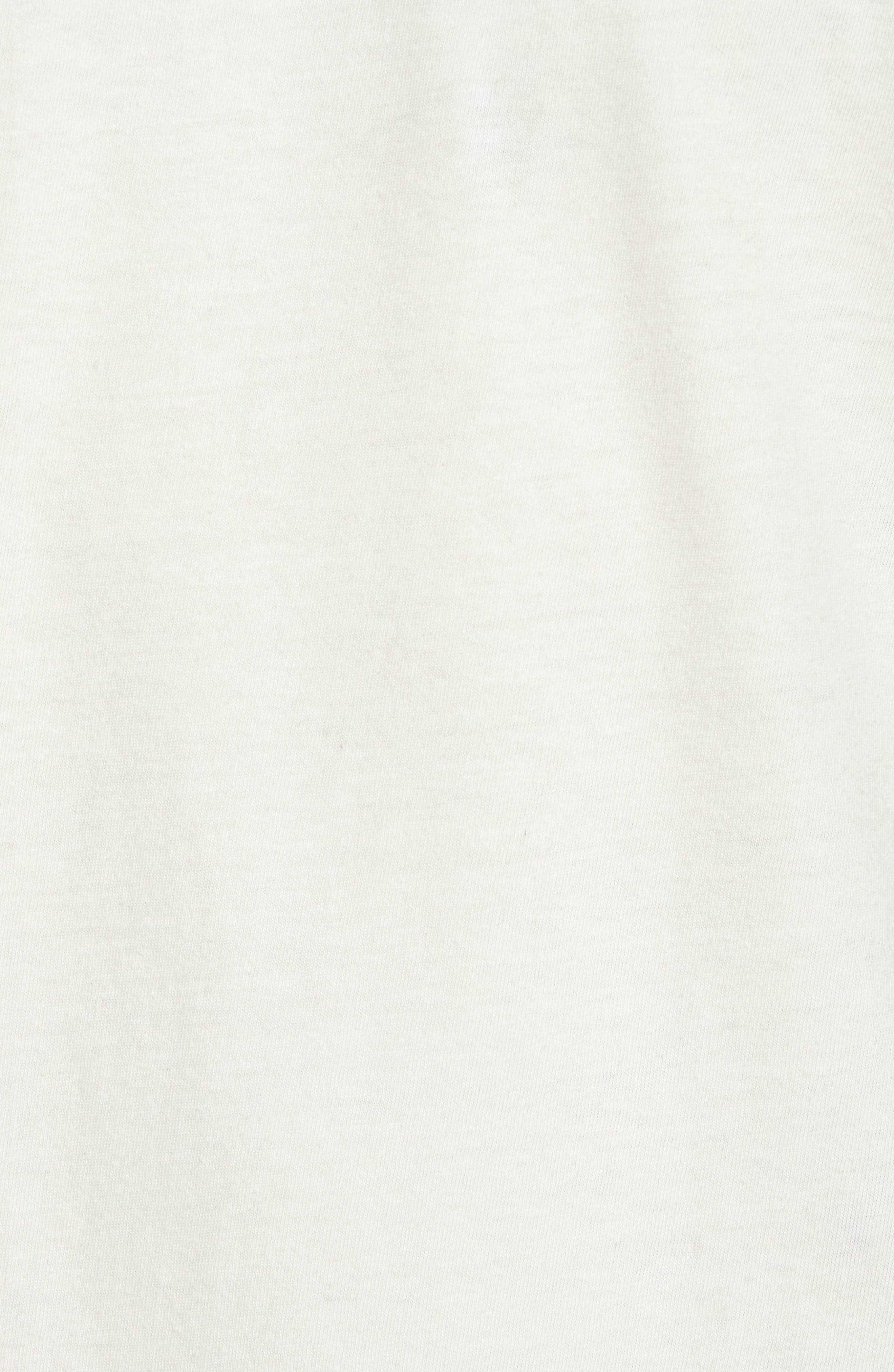 Alternate Image 5  - Billabong Single Fin Graphic T-Shirt