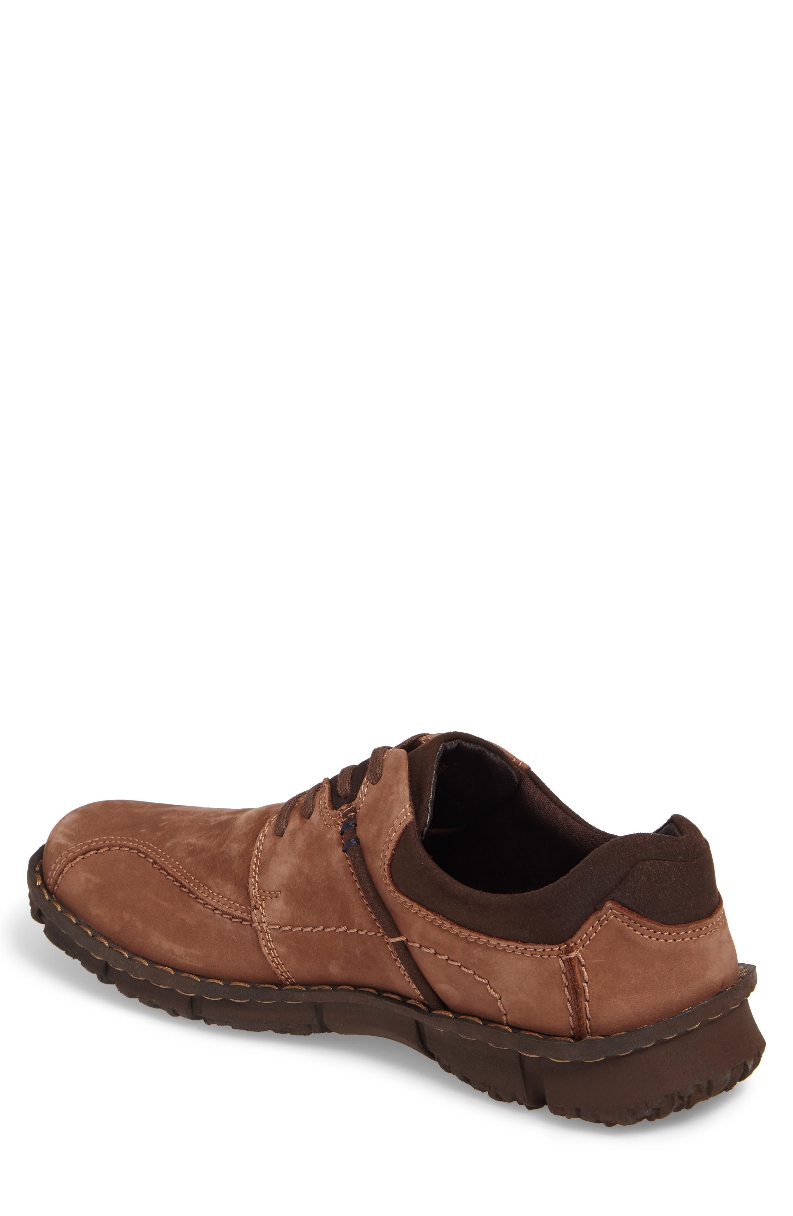 Alternate Image 2  - Josef Seibel Willow Waterproof Sneaker (Men)