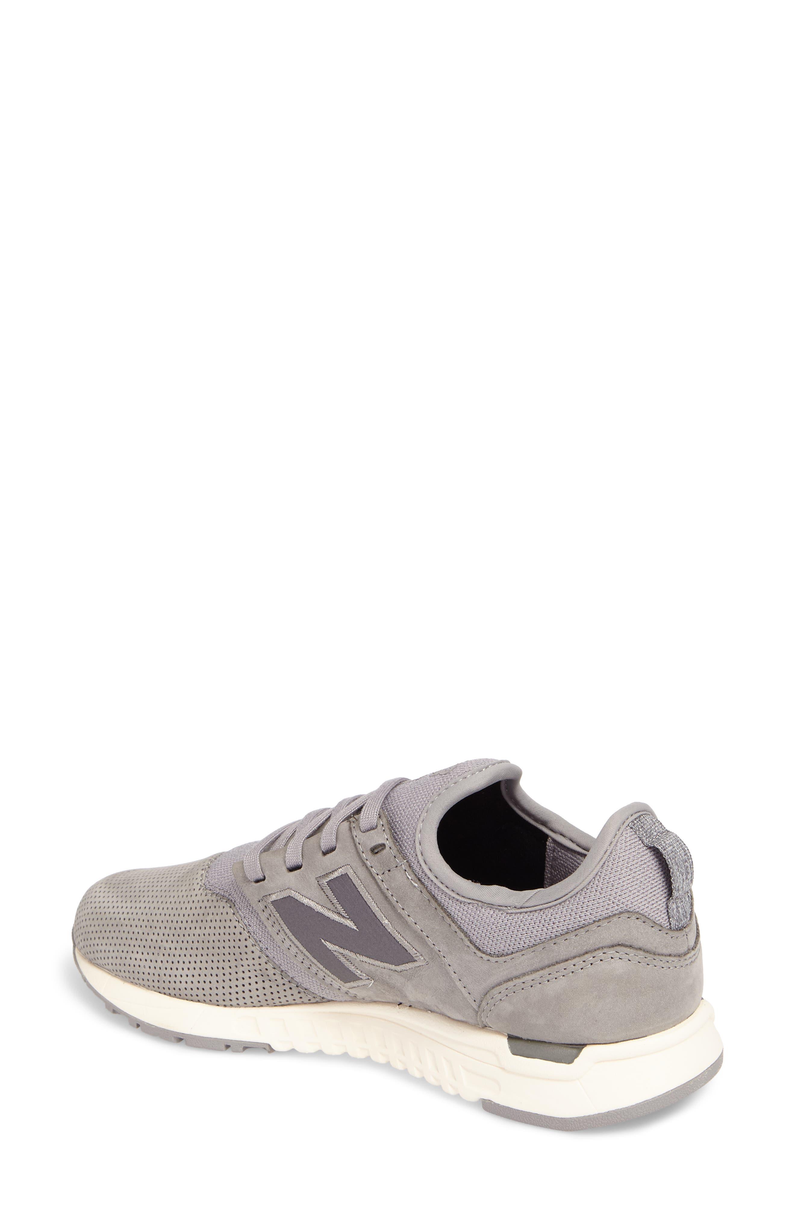 Sport Style 247 Sneaker,                             Alternate thumbnail 2, color,                             Marblehead