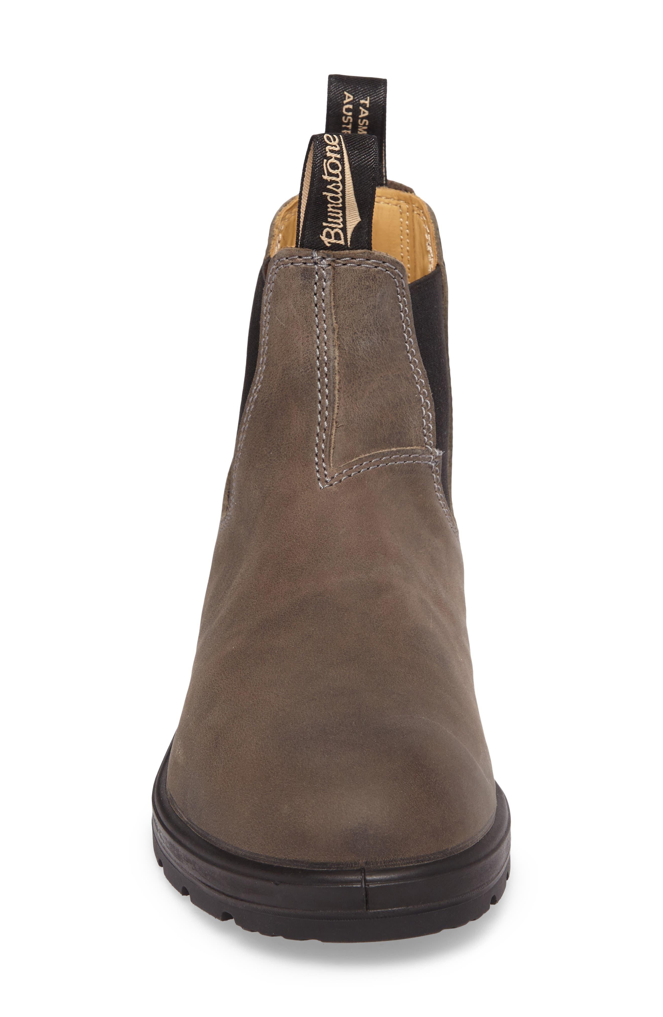 Alternate Image 4  - Blundstone Footwear Chelsea Boot