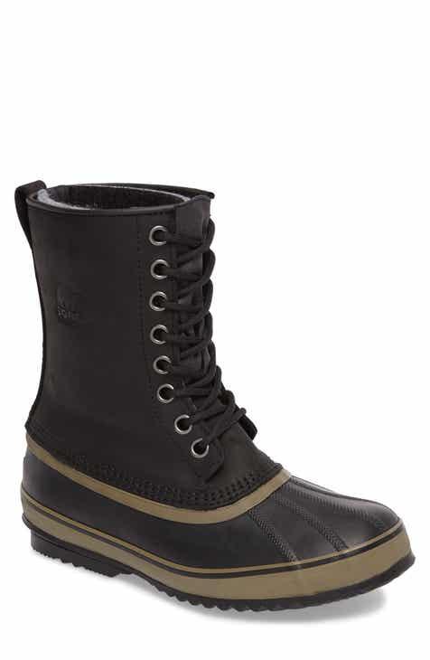 35a3bf726b3 SOREL 1964 Premium T Snow Waterproof Boot