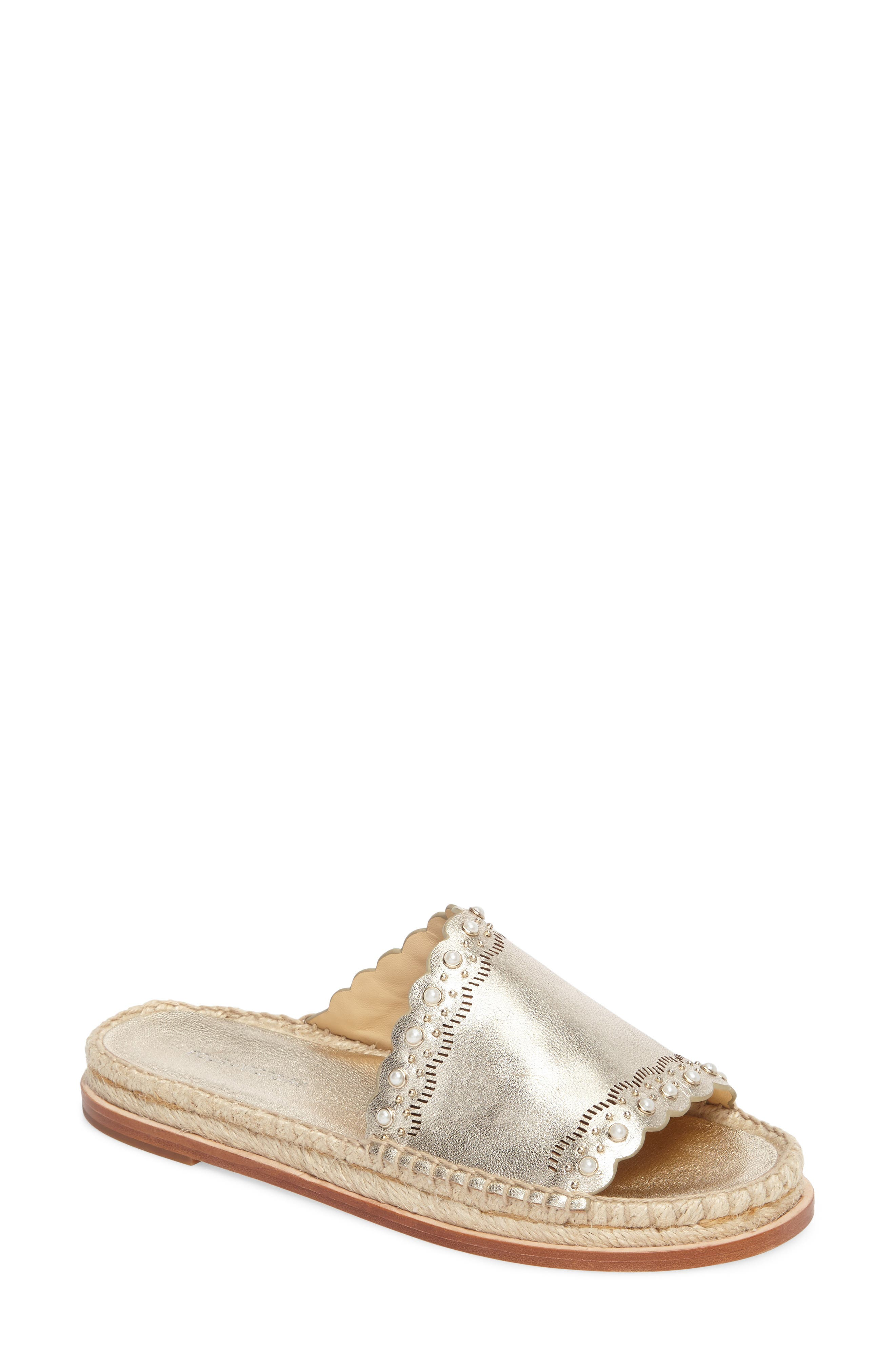 Women's Pia Slide Sandal