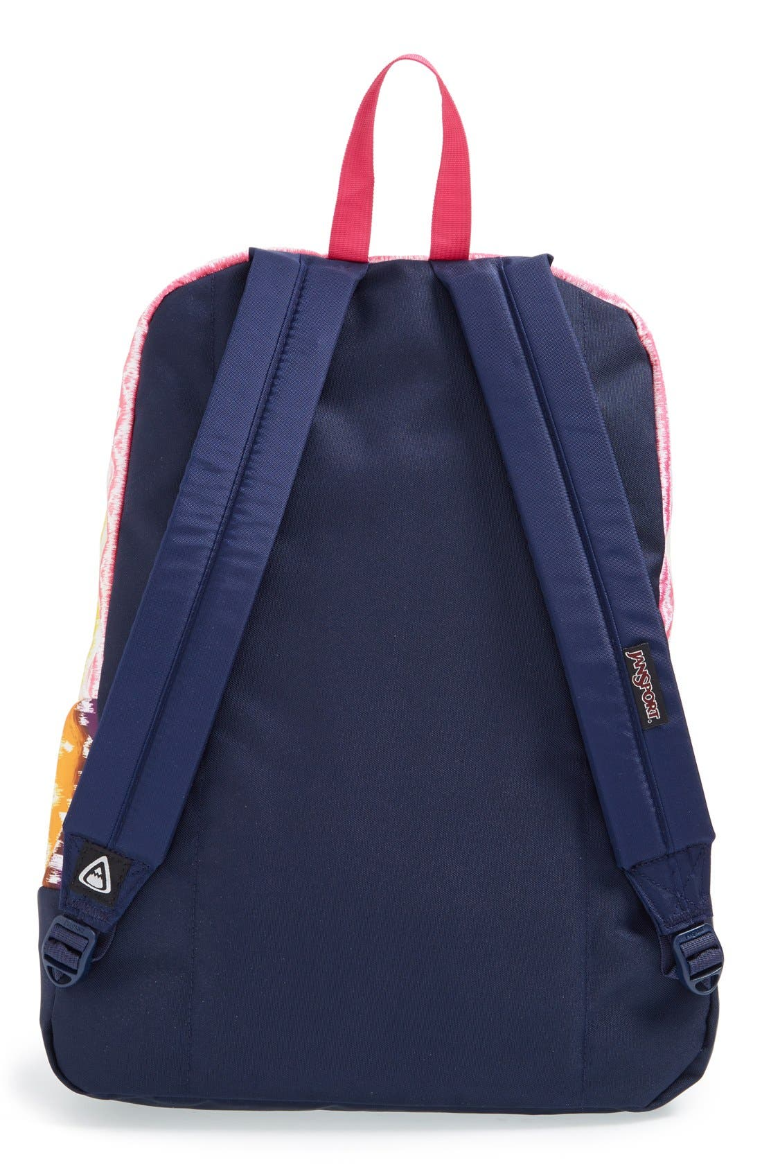 Alternate Image 3  - JanSport 'Black Label - SuperBreak' Backpack