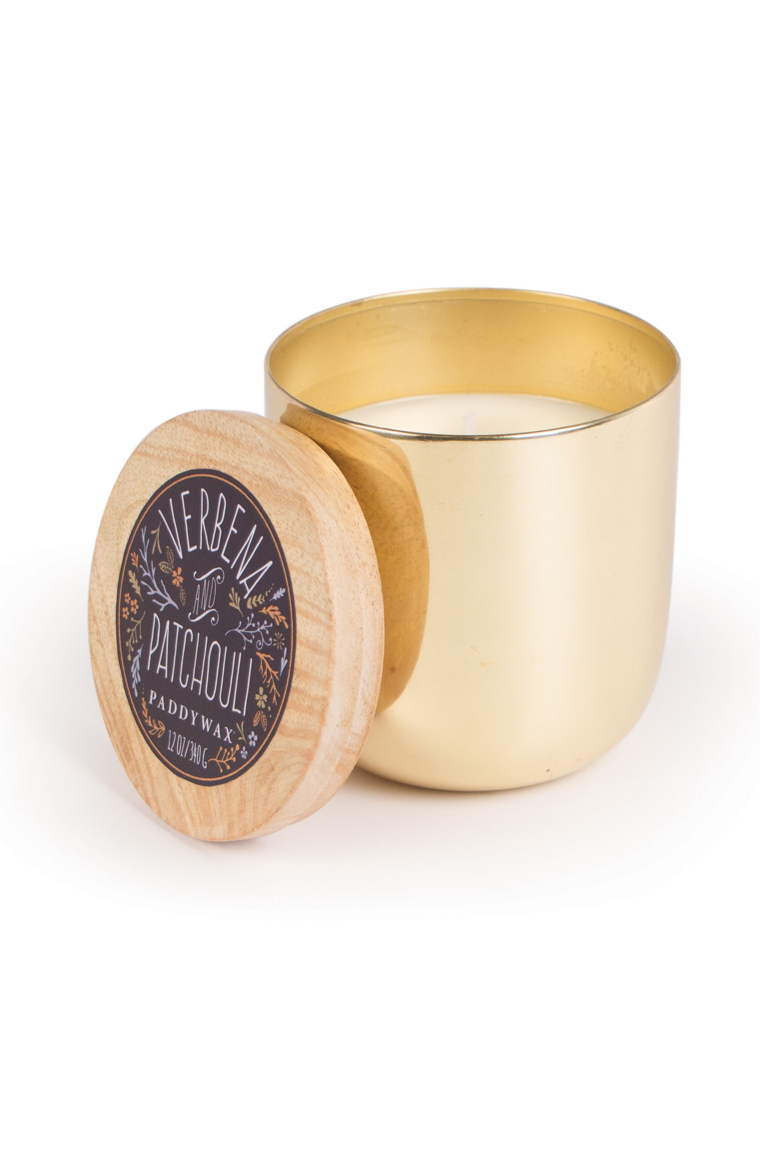Main Image - Paddywax Foundry Candle