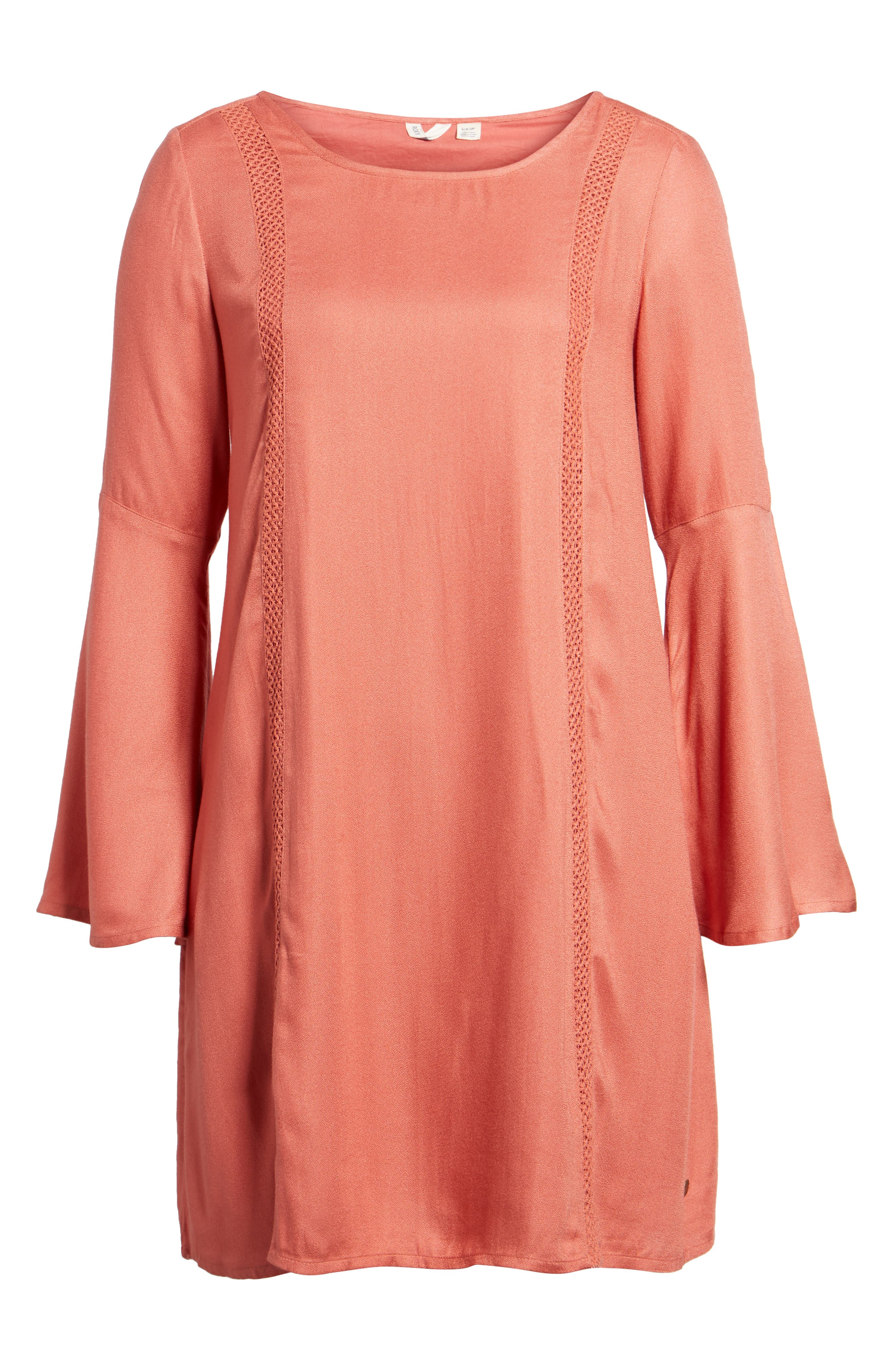 Alternate Image 6  - Roxy East Coast Dreamer Dress