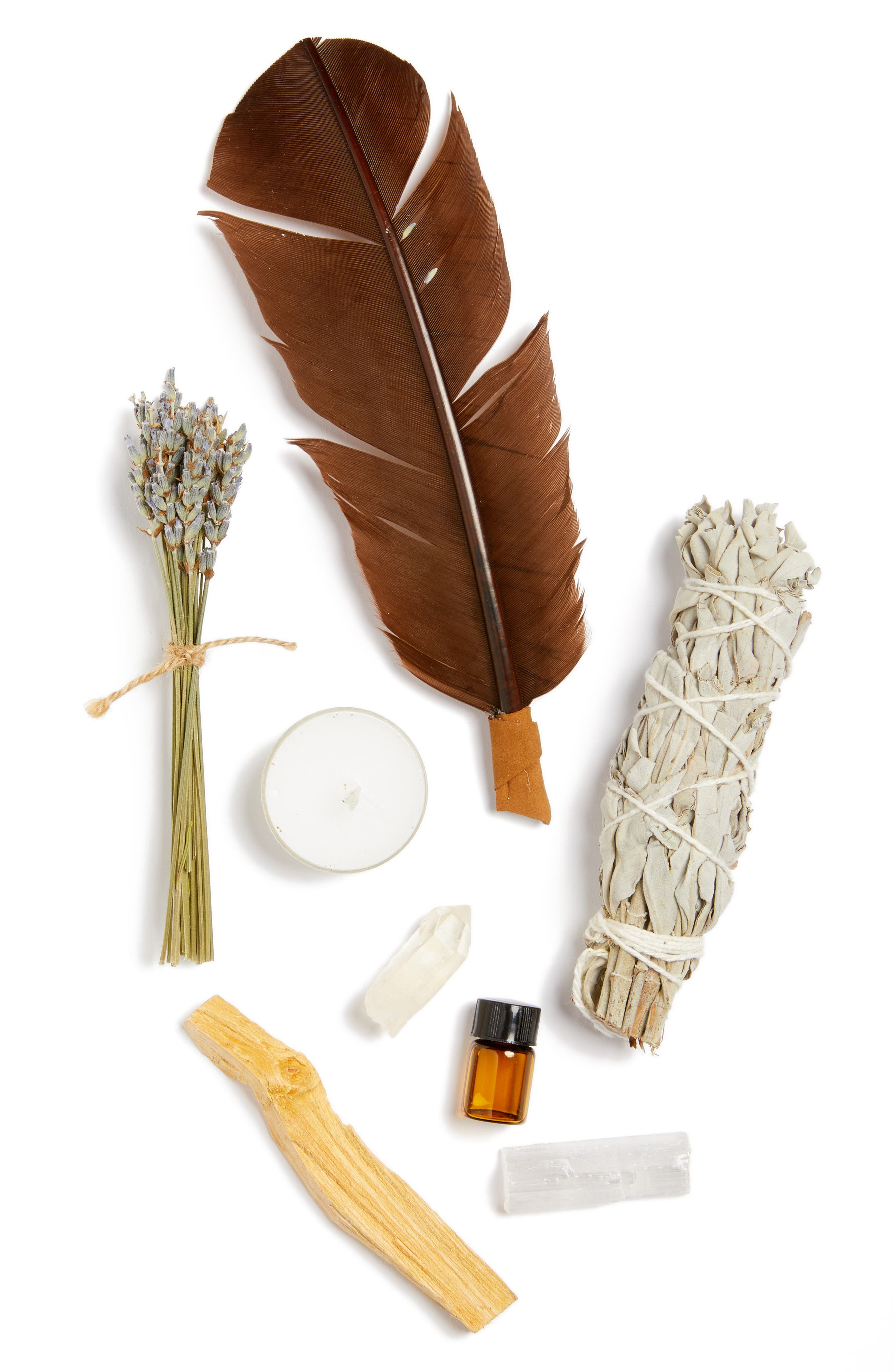 Alternate Image 2  - J. Southern Studio Cleansing Ritual Kit
