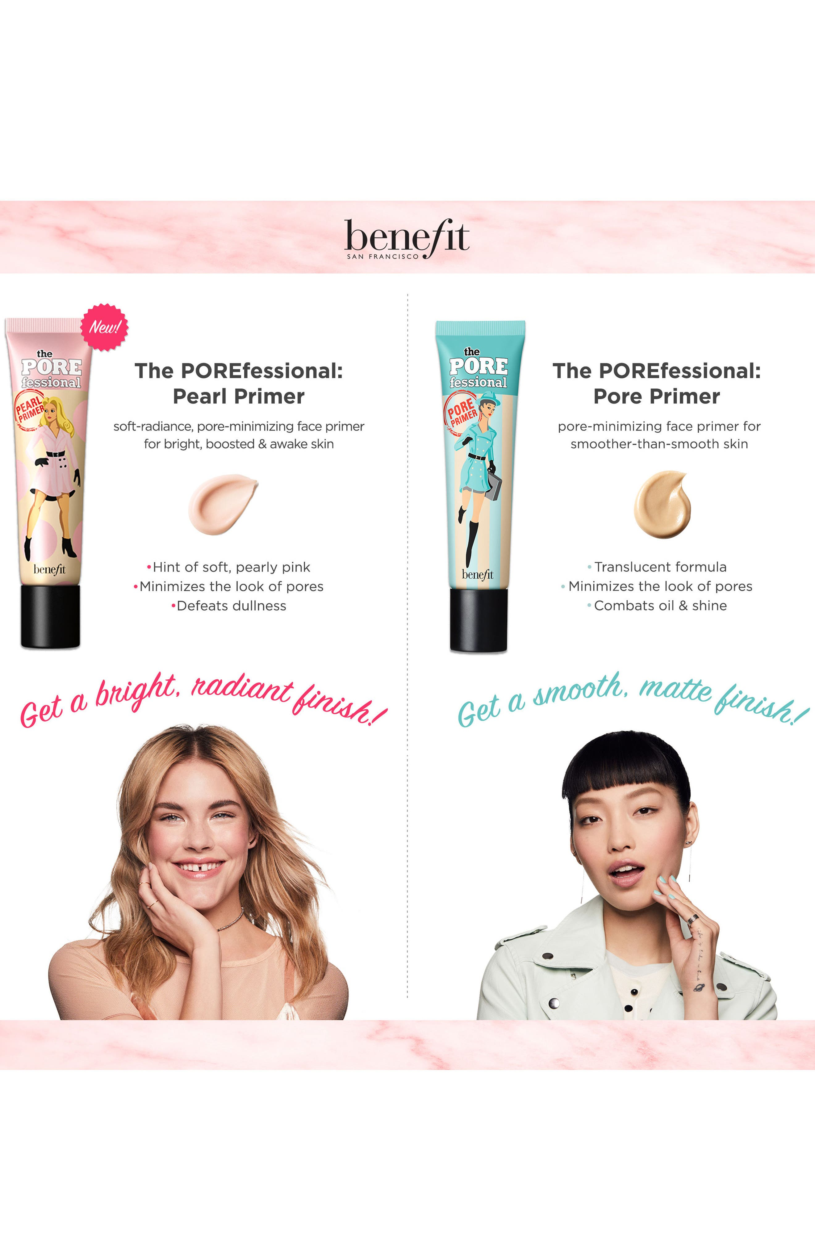Alternate Image 5  - Benefit The POREfessional Pearl Face Primer