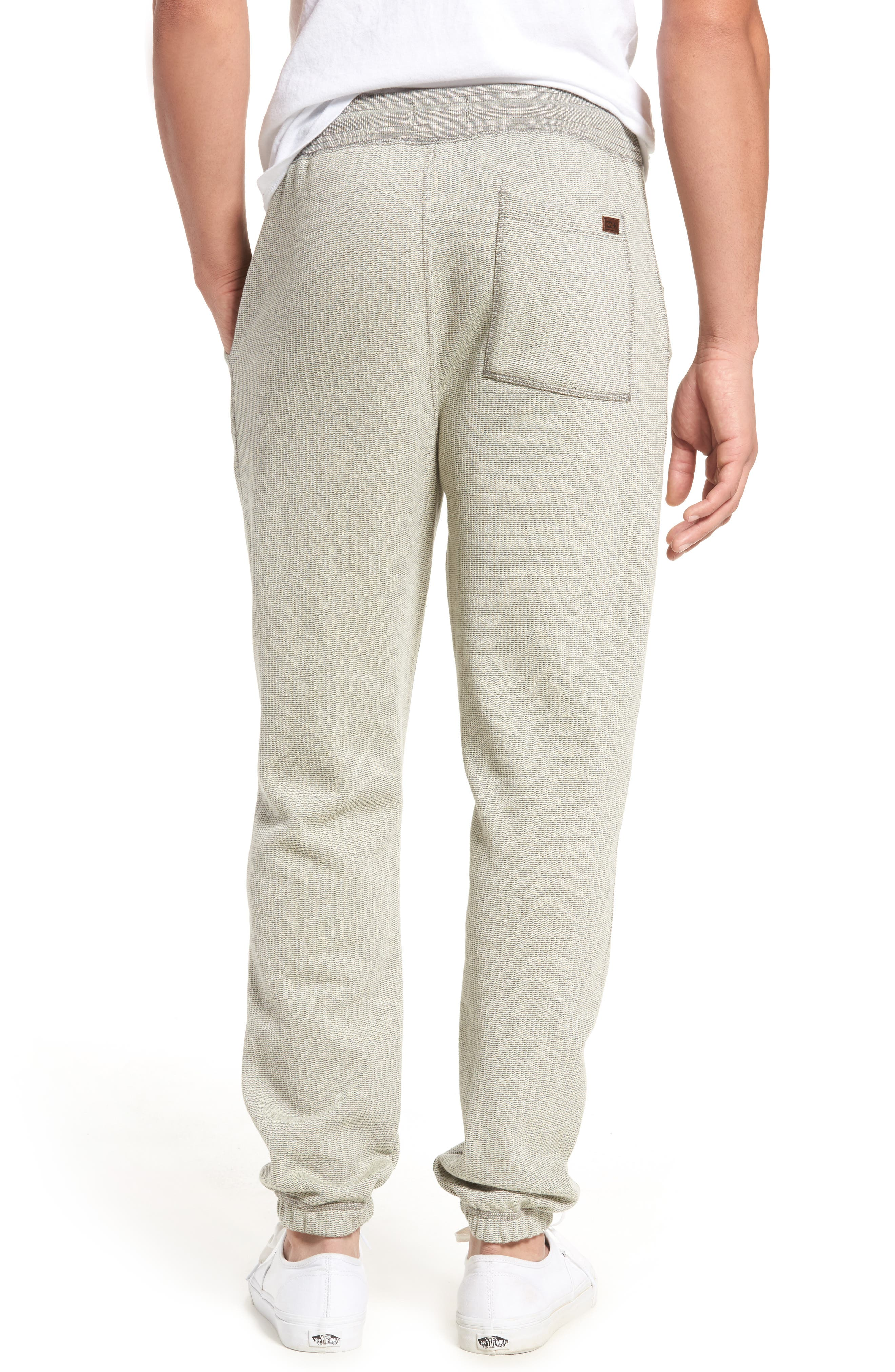 Alternate Image 2  - Billabong Hudson Sweatpants