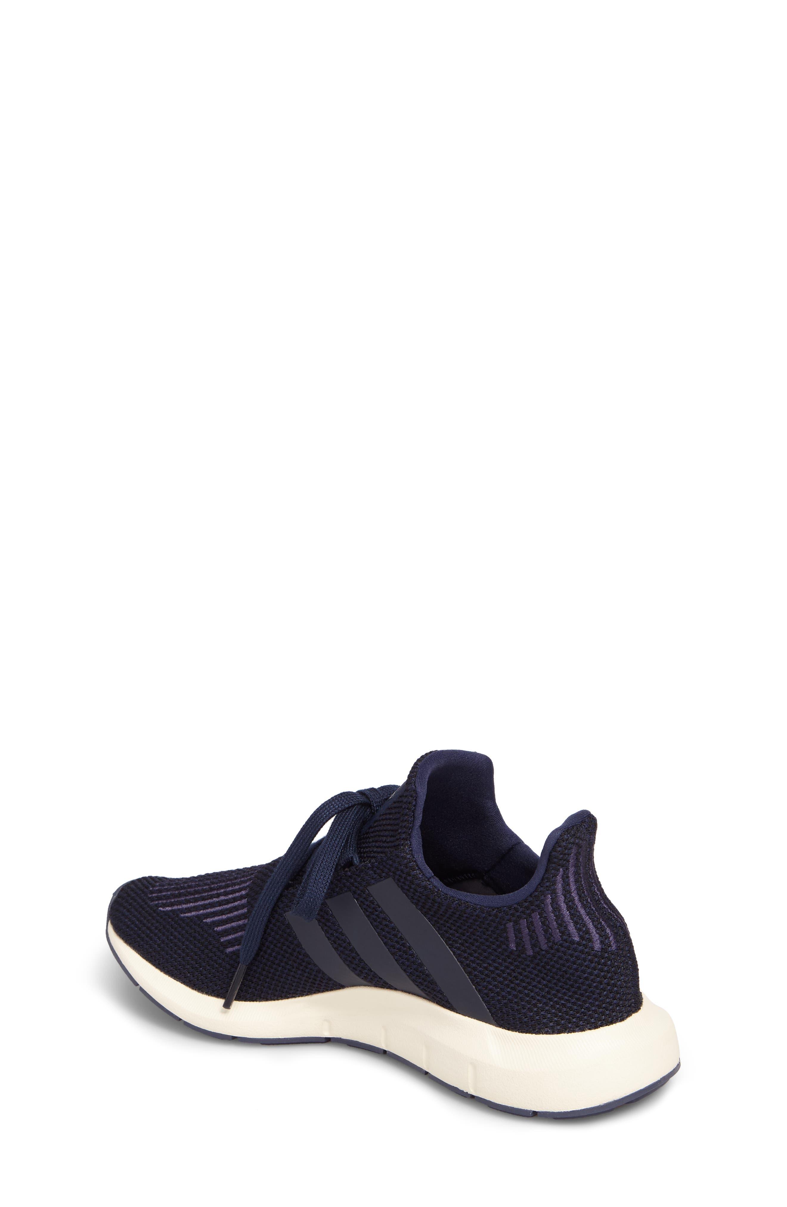 Alternate Image 2  - adidas Swift Run C Sneaker (Baby, Walker, Toddler, Little Kid & Big Kid)