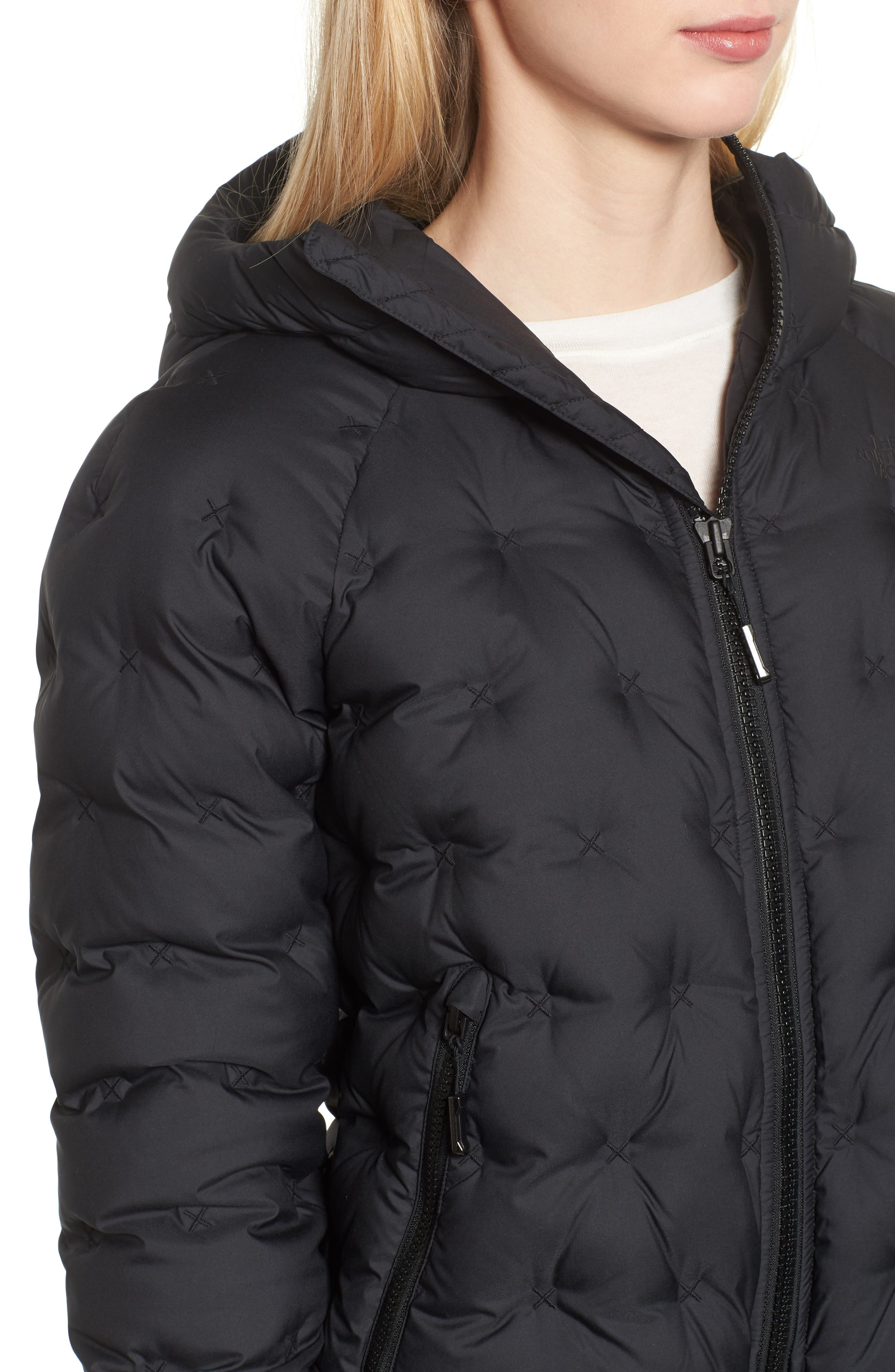 Alternate Image 4  - The North Face Cryos 800-Fill-Power Down Bomber Jacket