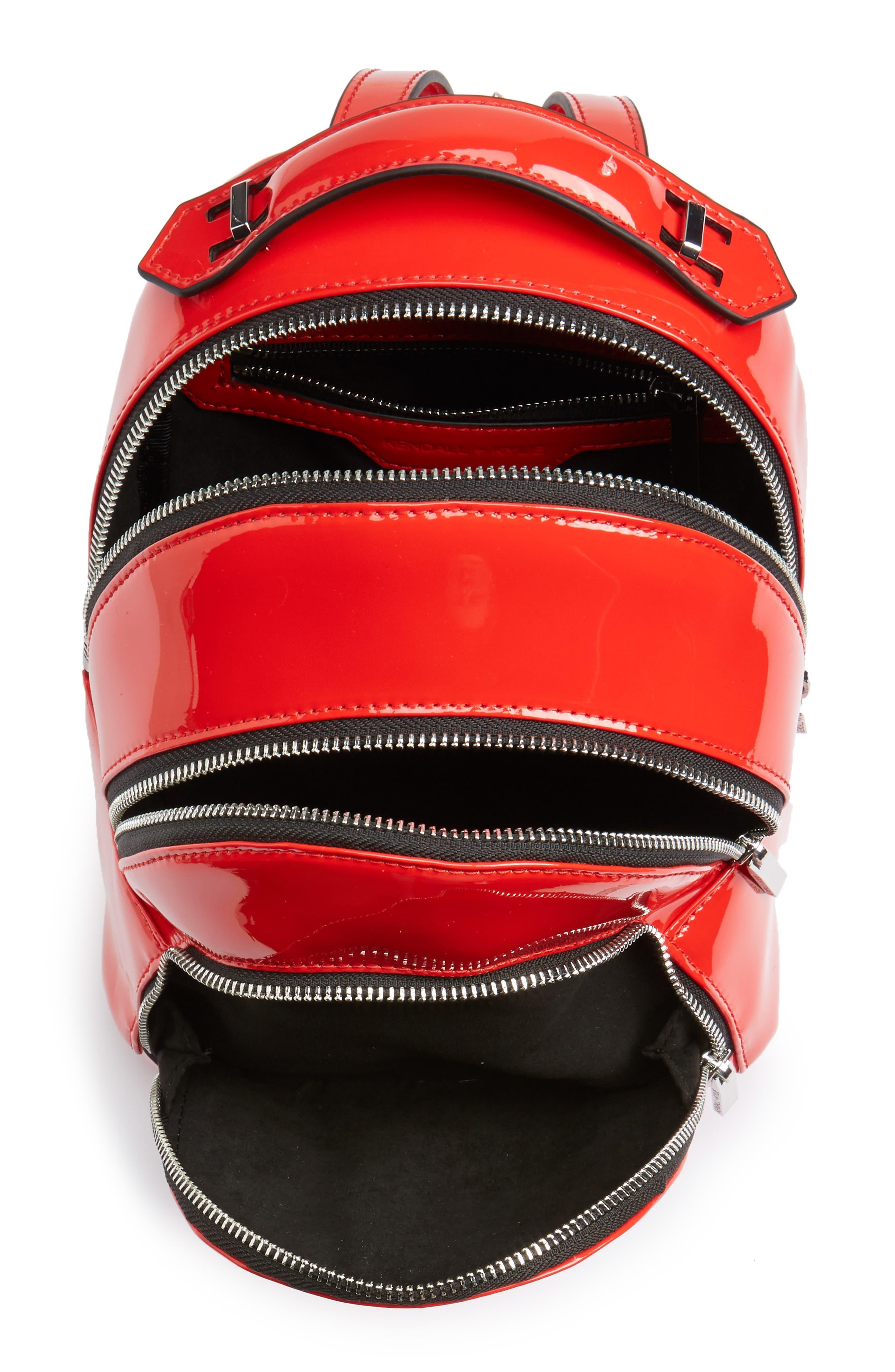 Alternate Image 4  - KENDALL + KYLIE Mini Sloane Backpack