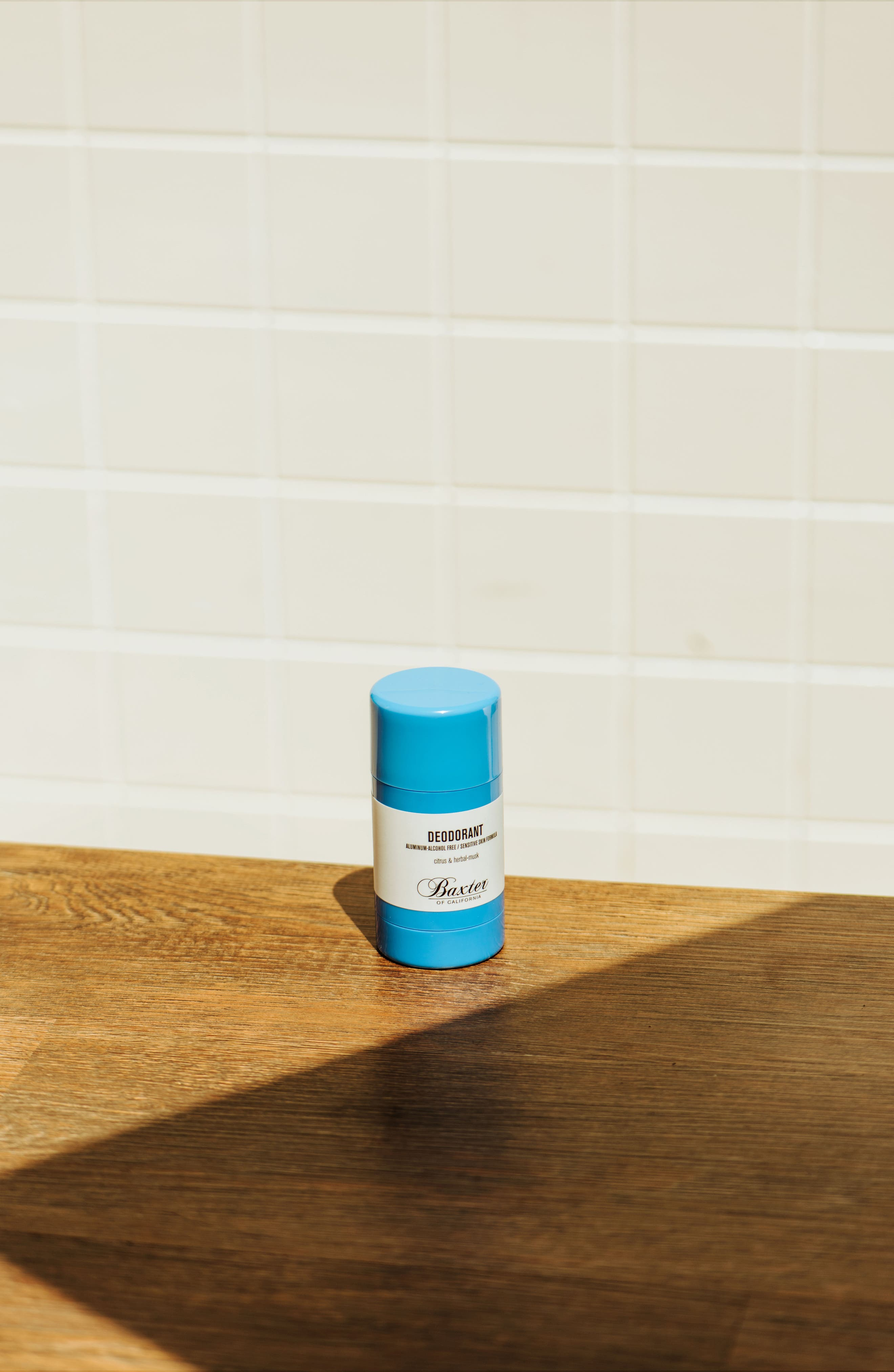 Alternate Image 2  - Baxter of California Deodorant