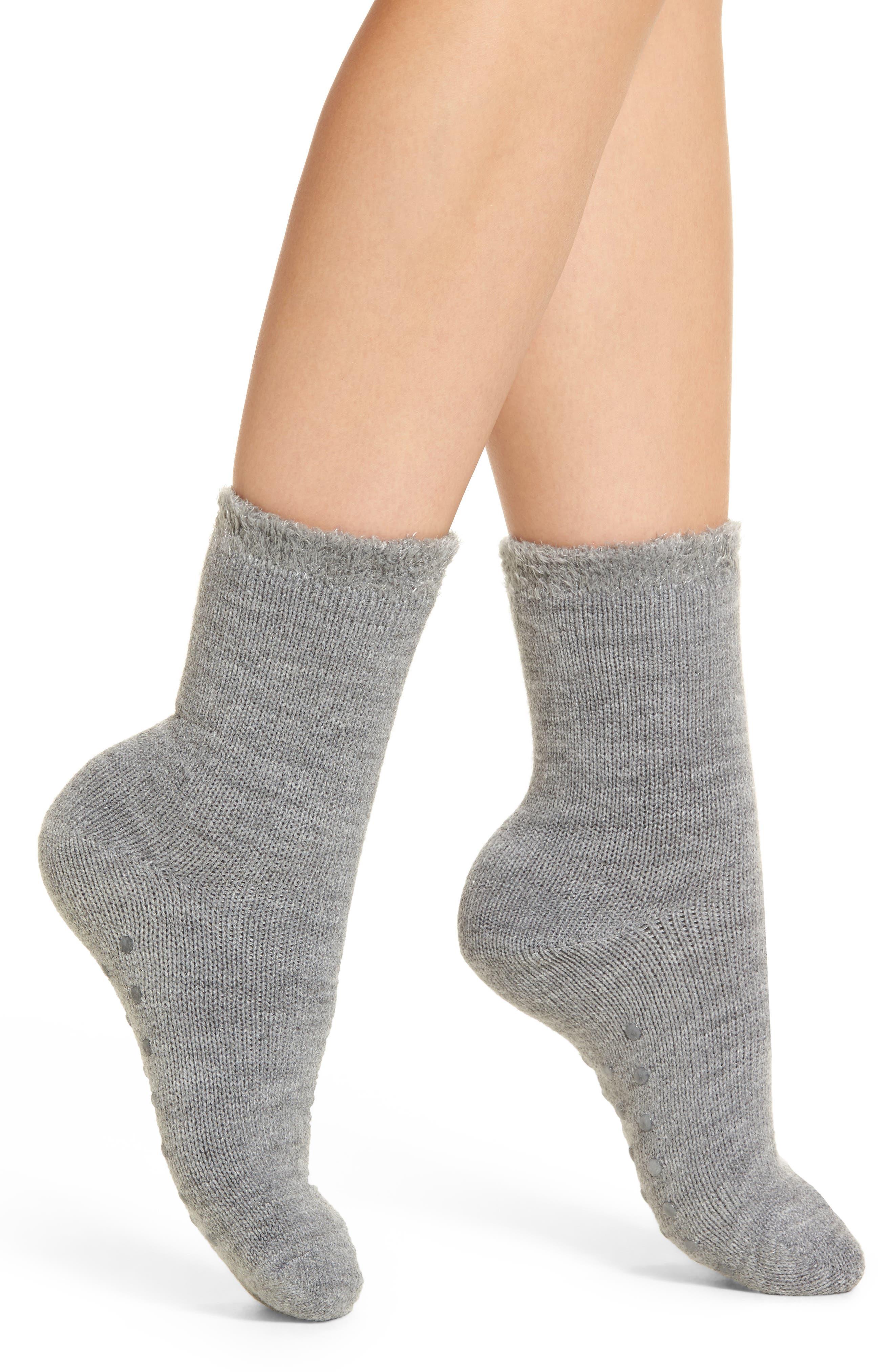 Nordstrom Butter Cuff Socks