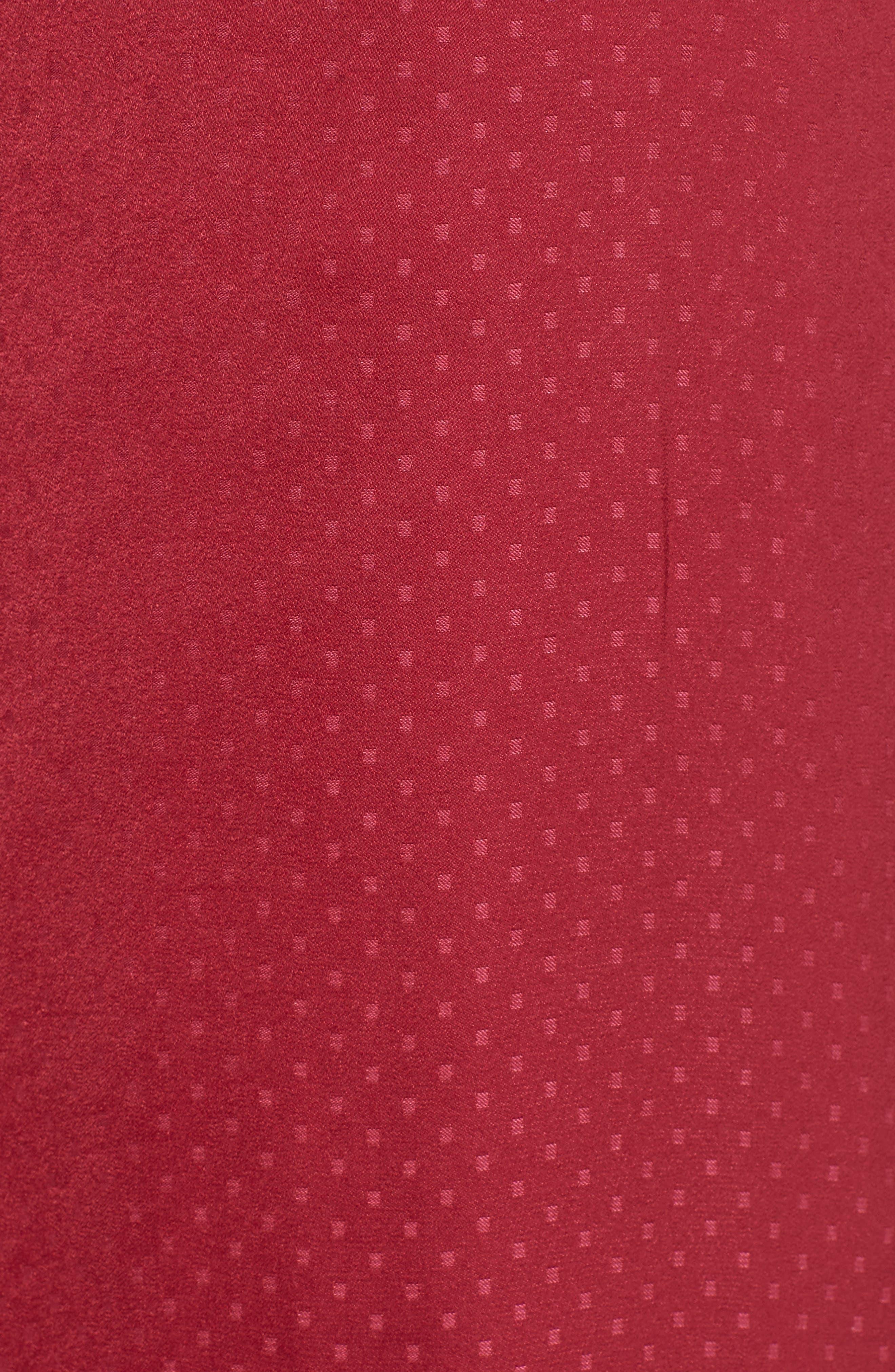 Pixie Jumpsuit,                             Alternate thumbnail 5, color,                             Boudoir