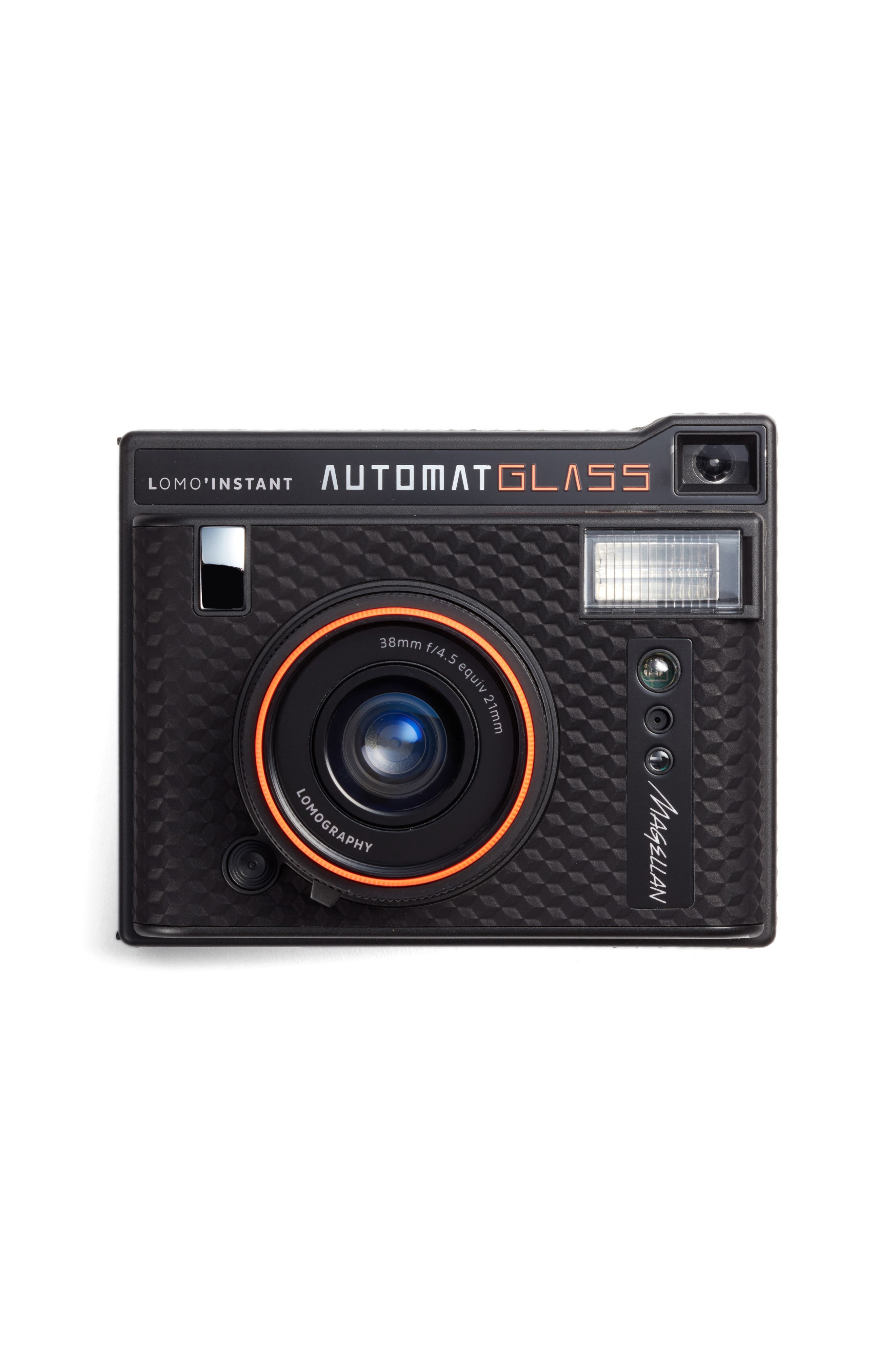 Lomography Lomo'Instant Automat Glass Instant Camera & Lenses
