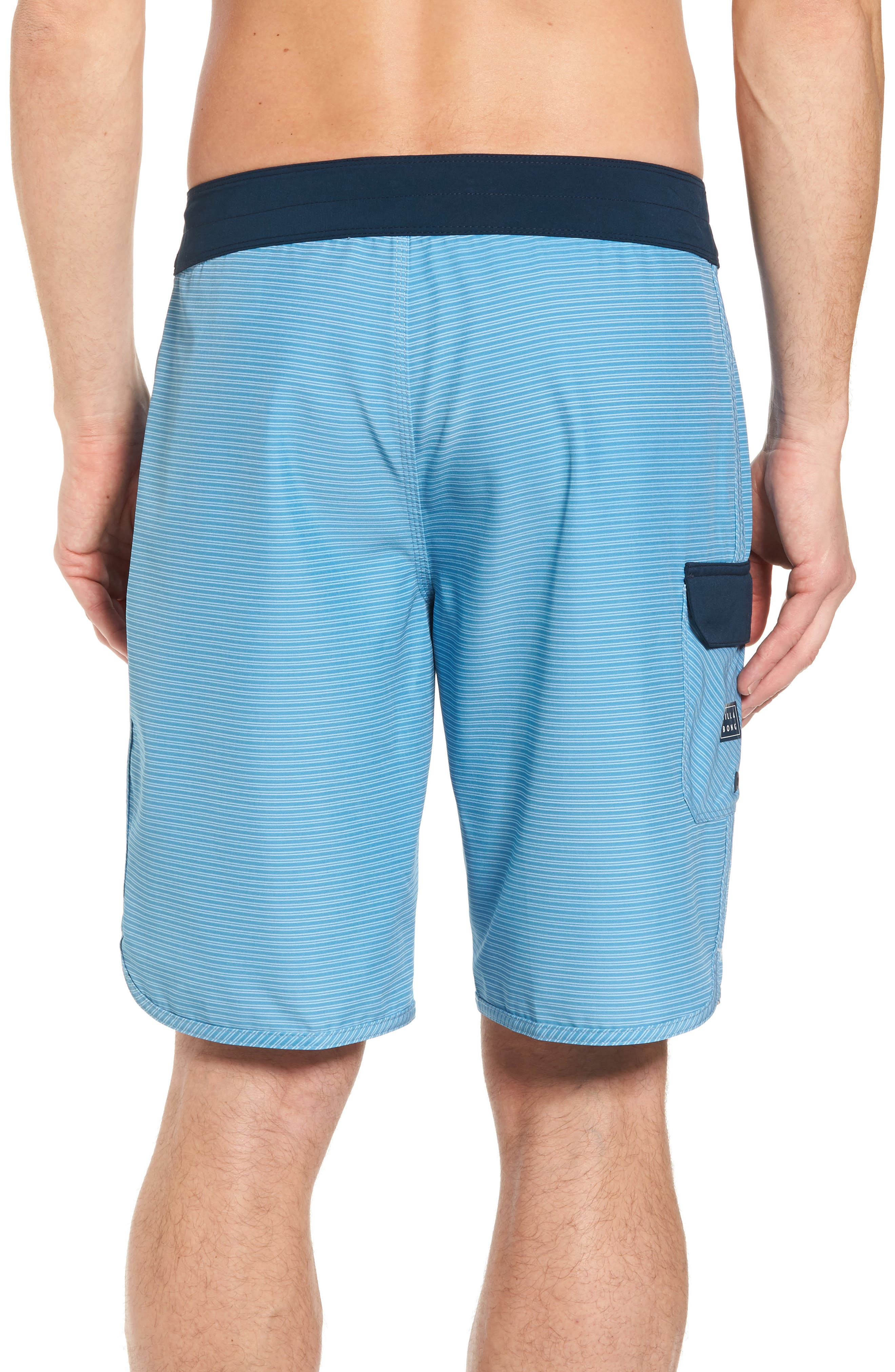 Alternate Image 2  - Billabong 73 X Board Shorts