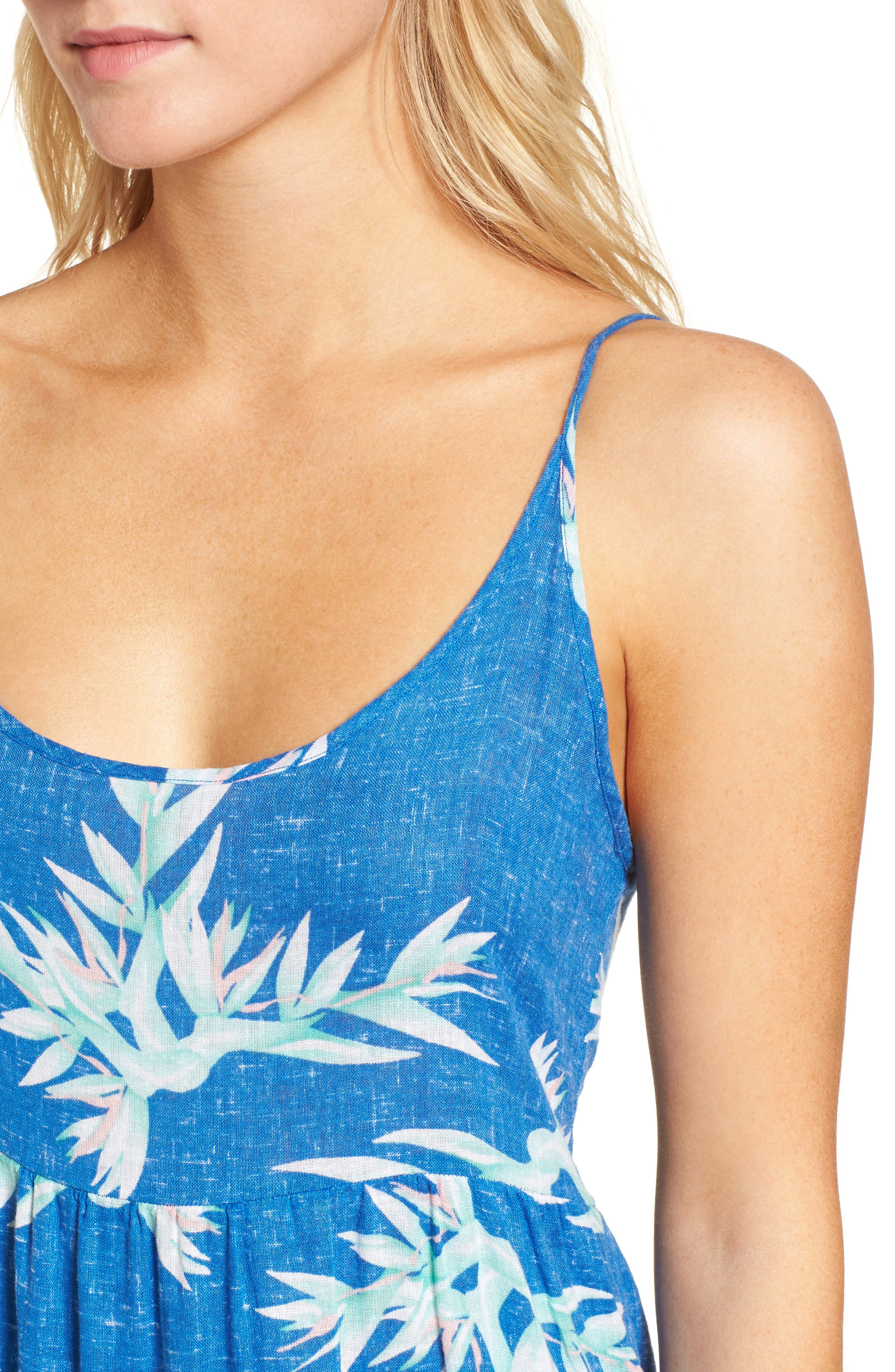 Alternate Image 4  - Rails Amber Fit & Flare Dress