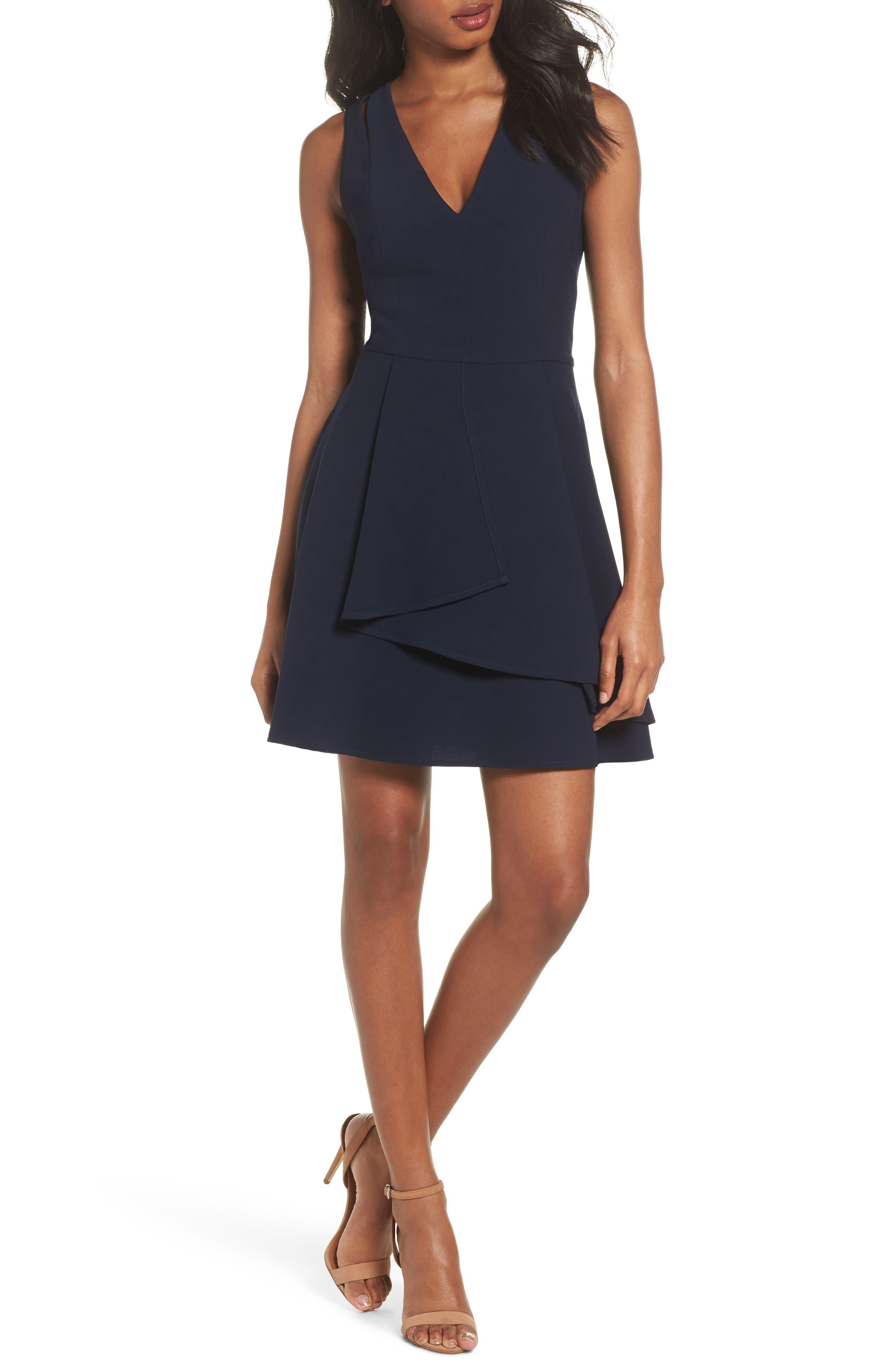 Women\'s Fit & Flare Dresses   Nordstrom