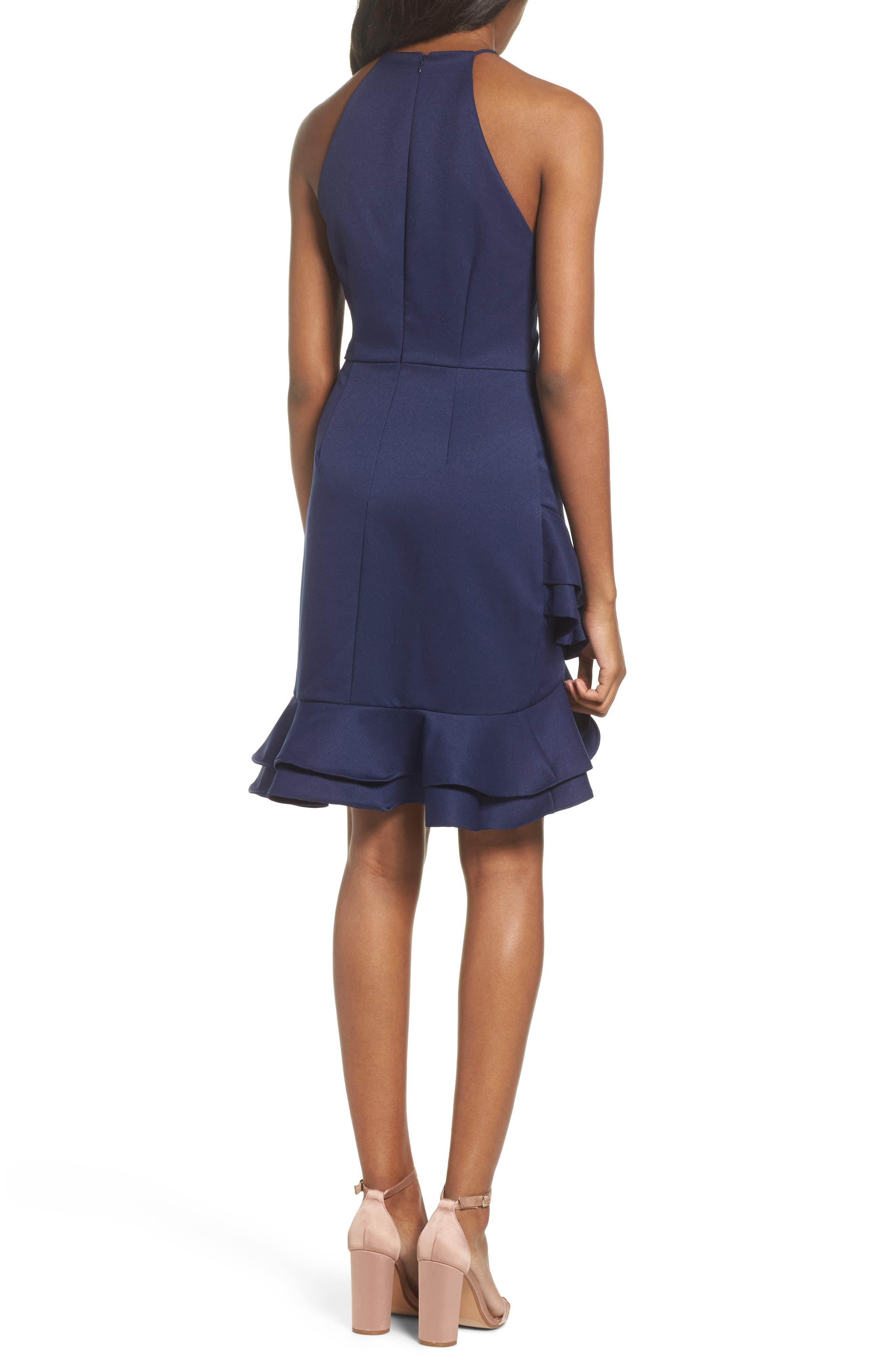 Alternate Image 2  - Cooper St Dove Drift Ruffle Dress