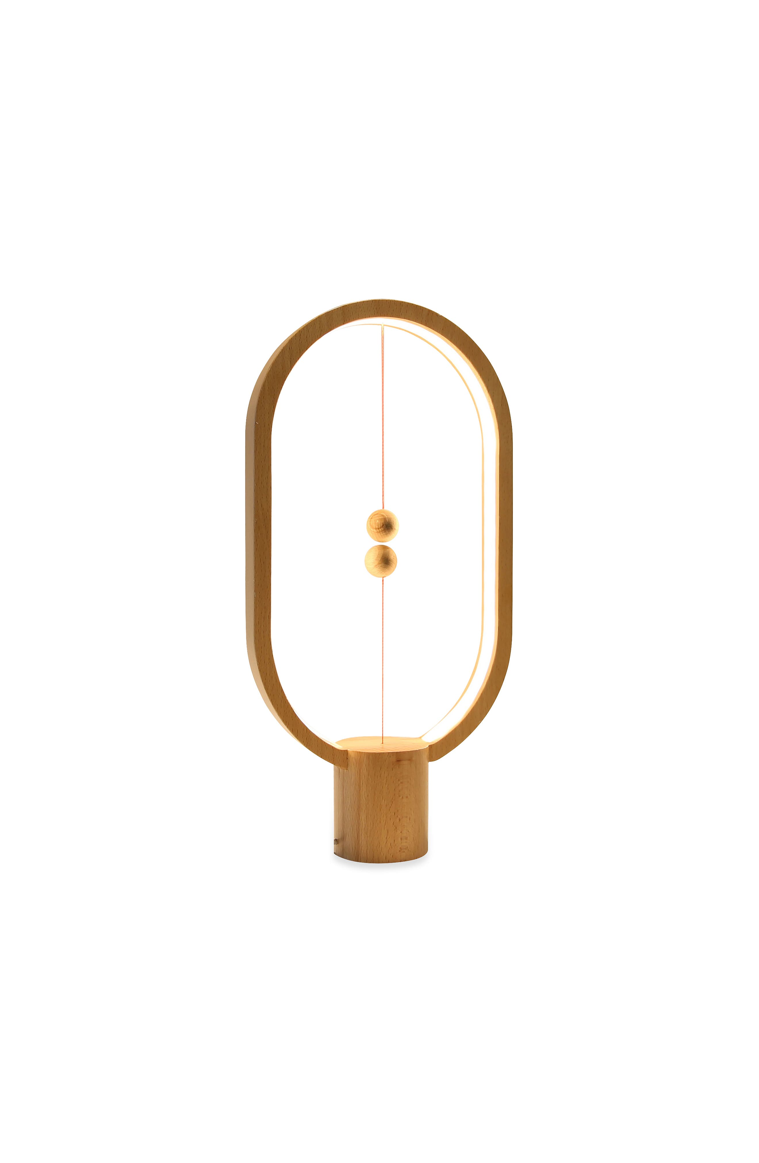 MoMA Design Store Heng Balance Lamp