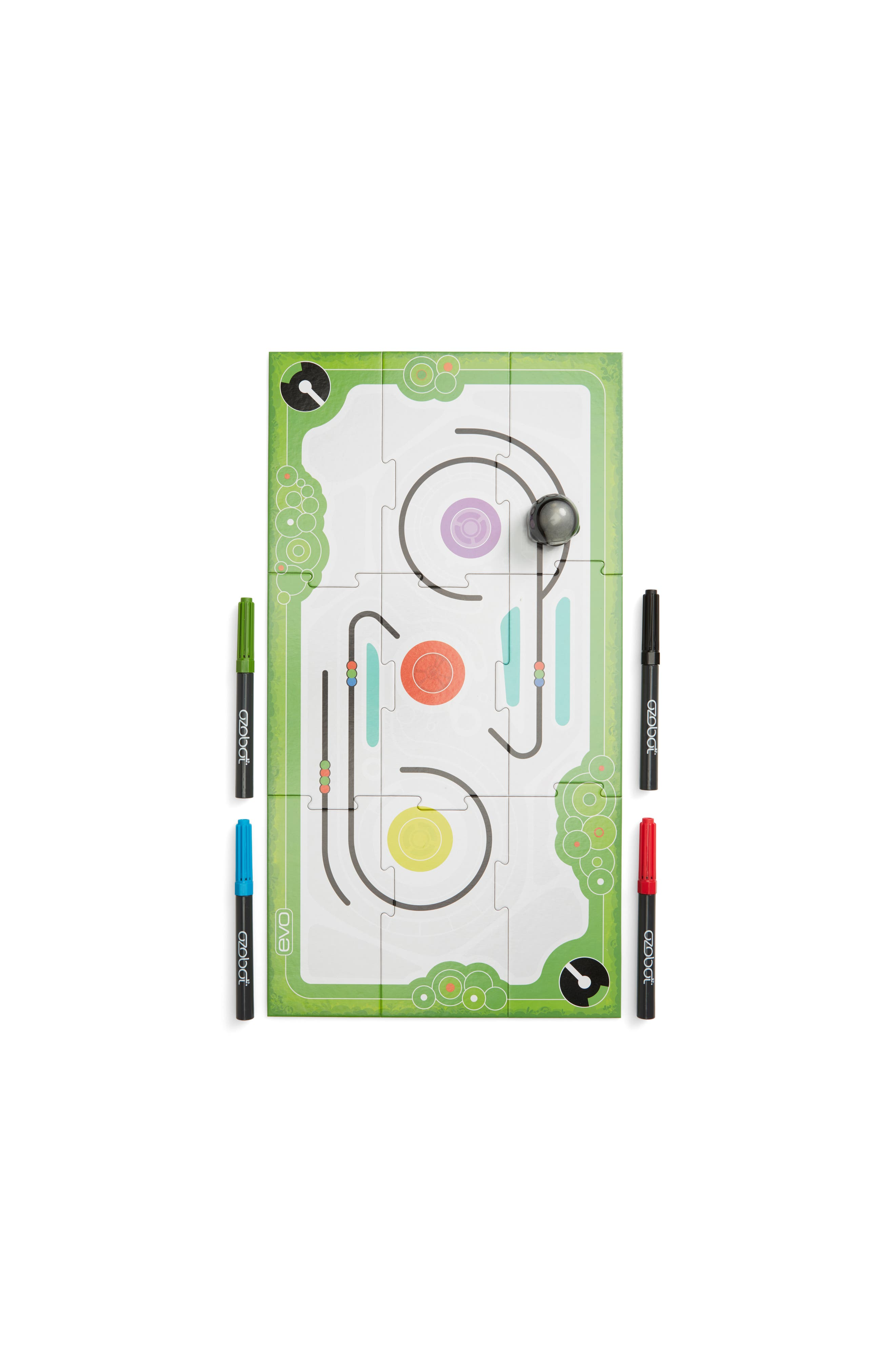 MoMA Design Store Ozobot Evo Your Social Robot