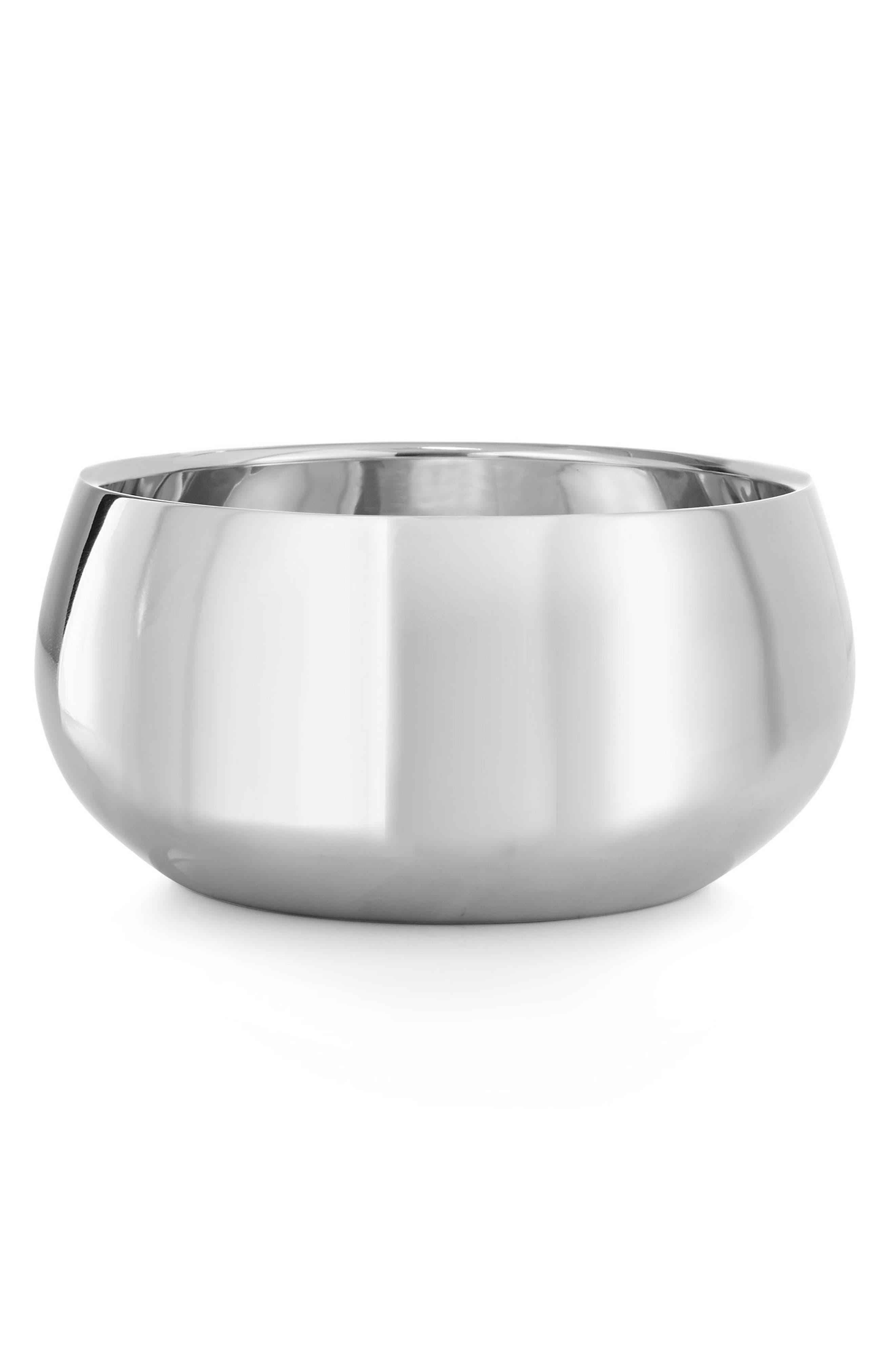 Main Image - Nambé Round Bowl