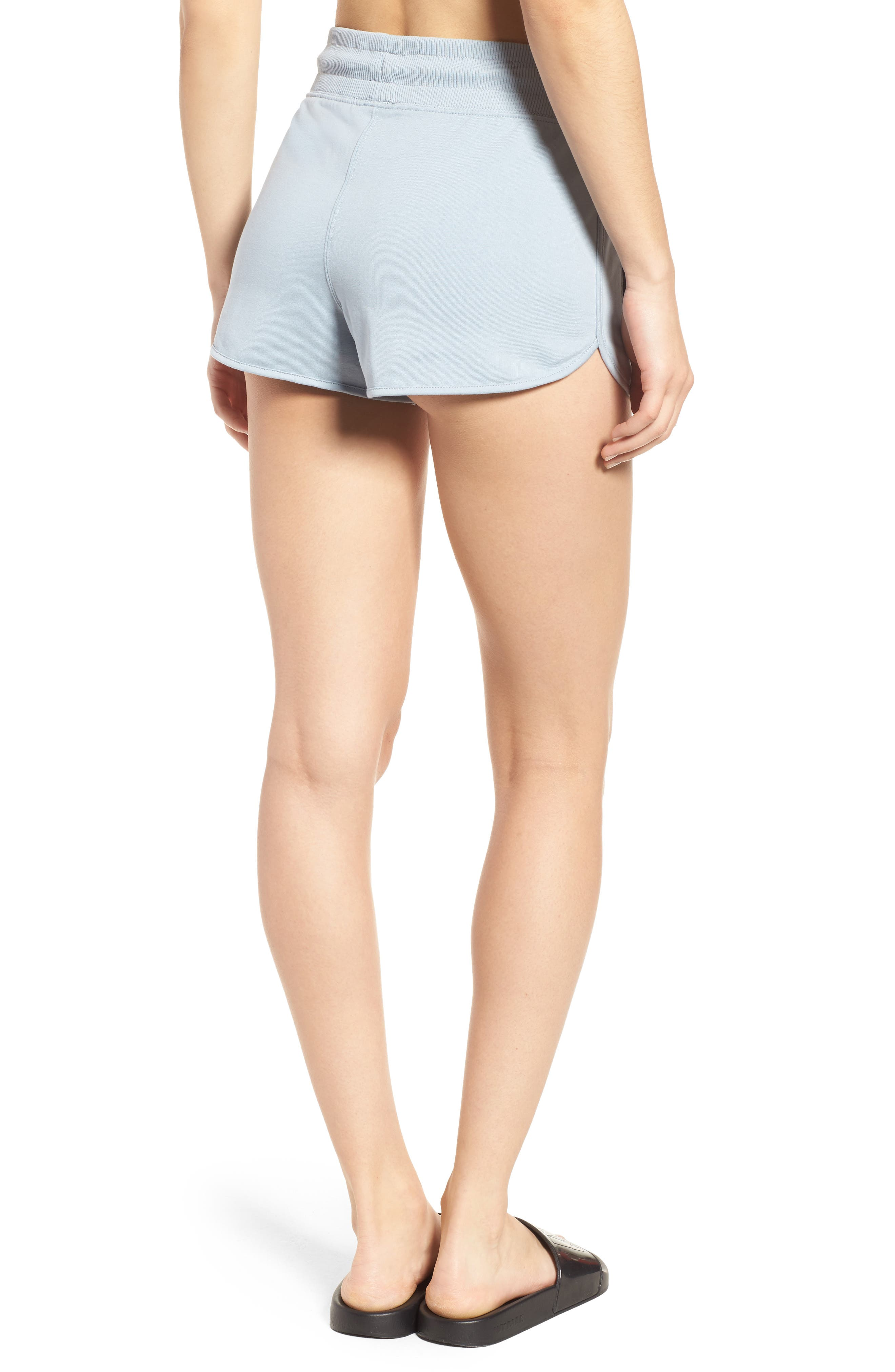 Alternate Image 2  - IVY PARK® Logo Shorts