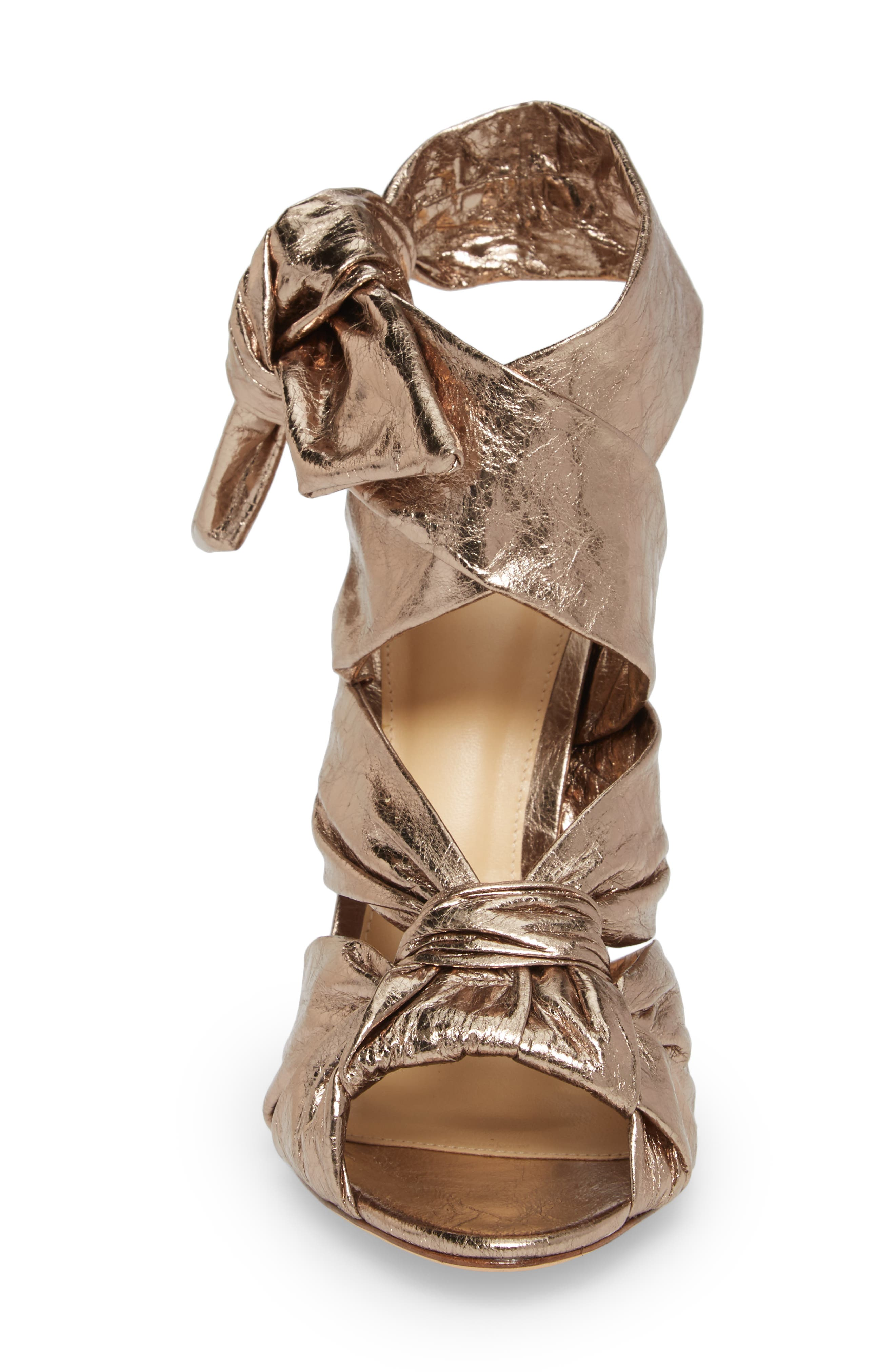 Alternate Image 4  - Alexandre Birman Maleah Sandal (Women)