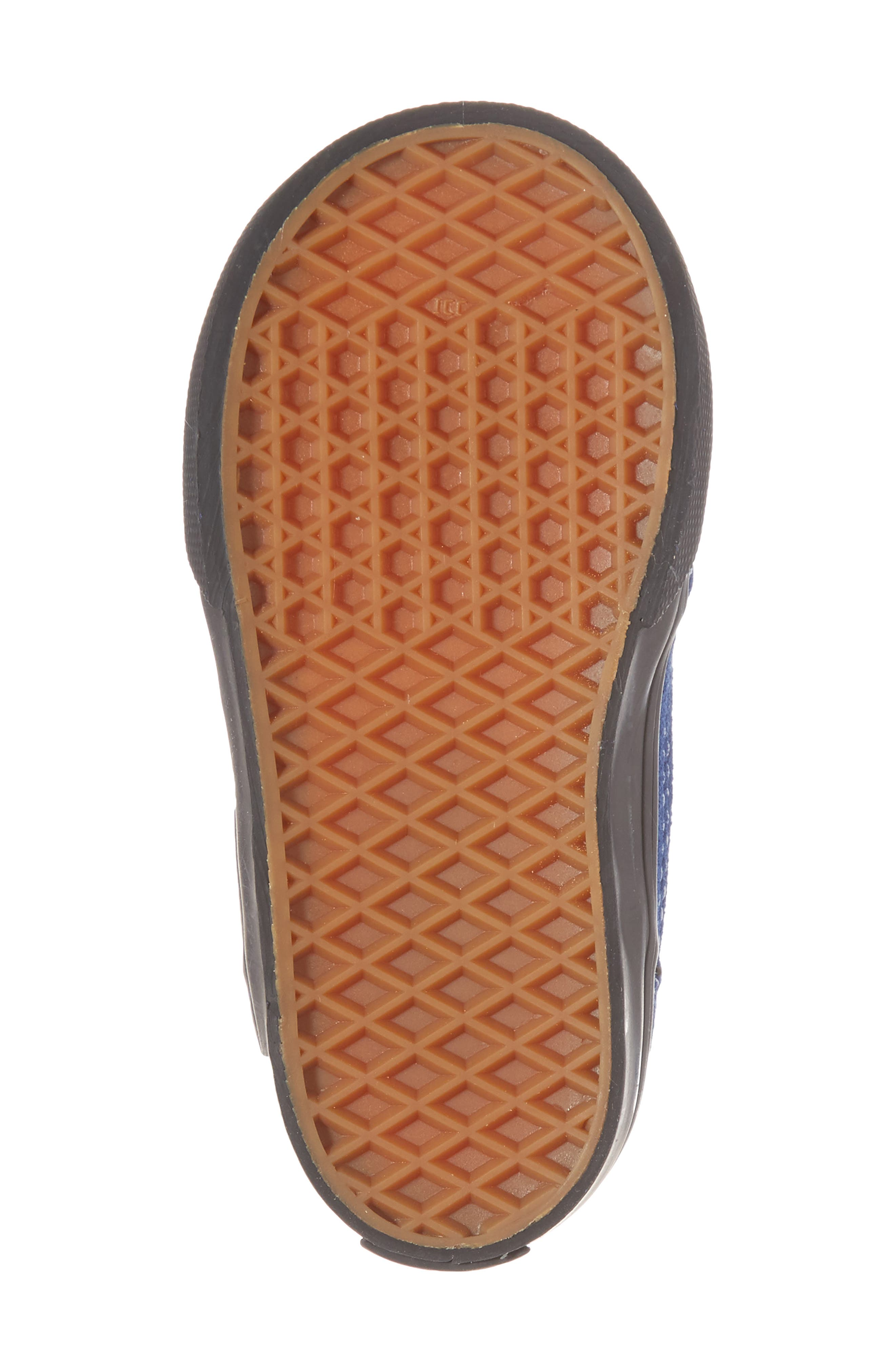 Mountain Edition Mid Top Sneaker,                             Alternate thumbnail 6, color,                             Blue/ Black