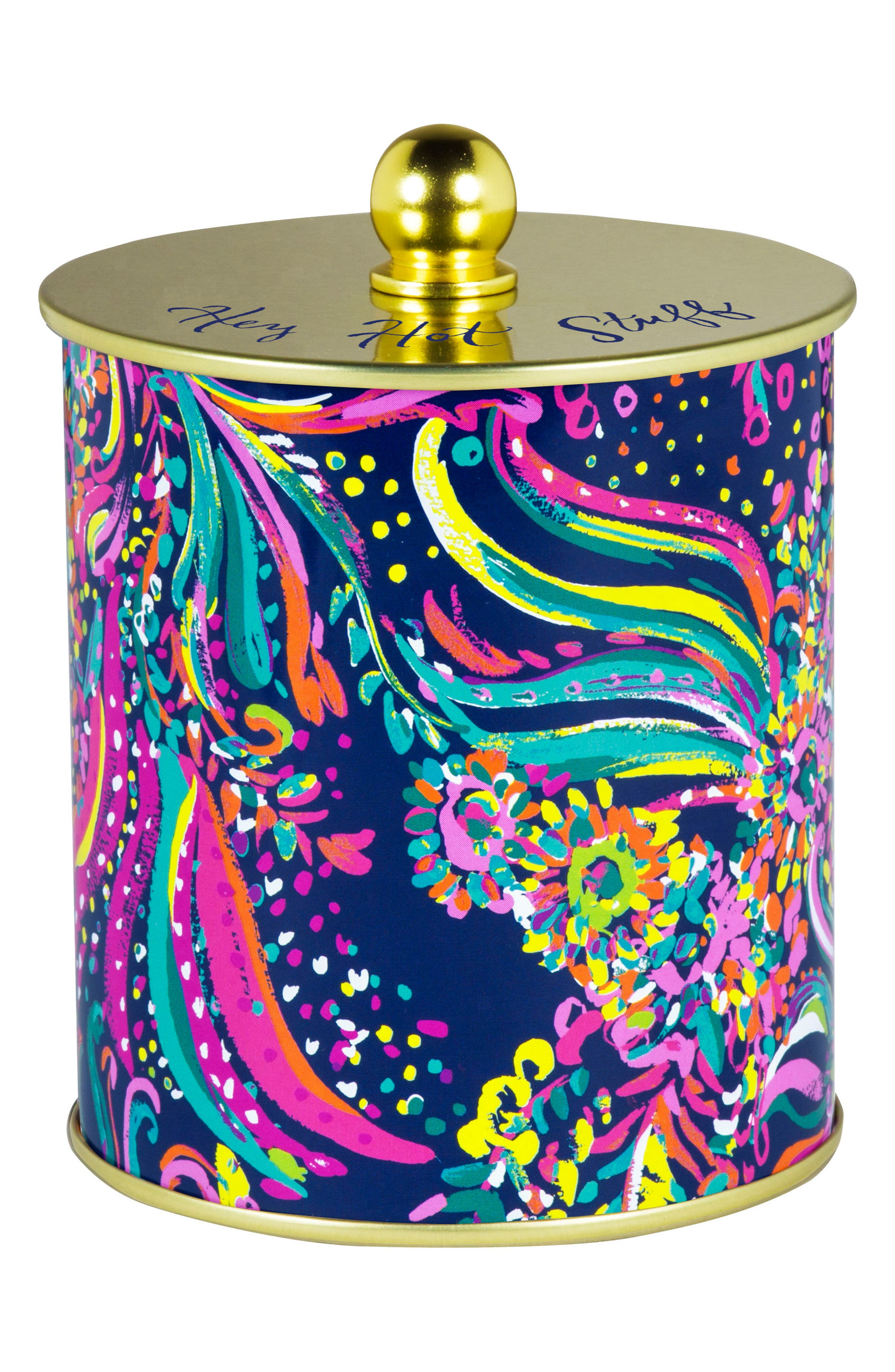 Alternate Image 1 Selected - Lilly Pulitzer® Jar Candle
