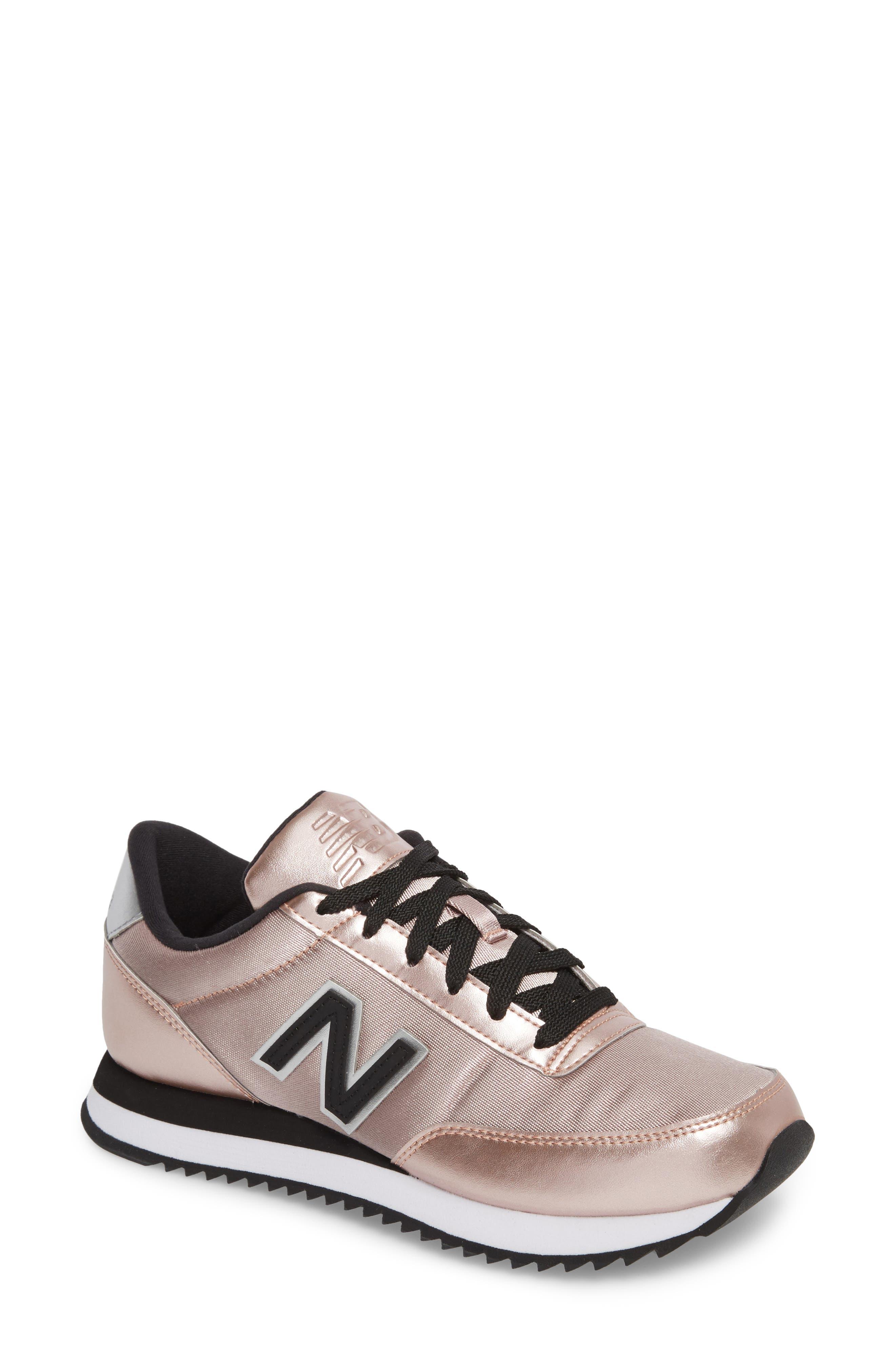 New Balance 501 Ripple Sneaker (Women)