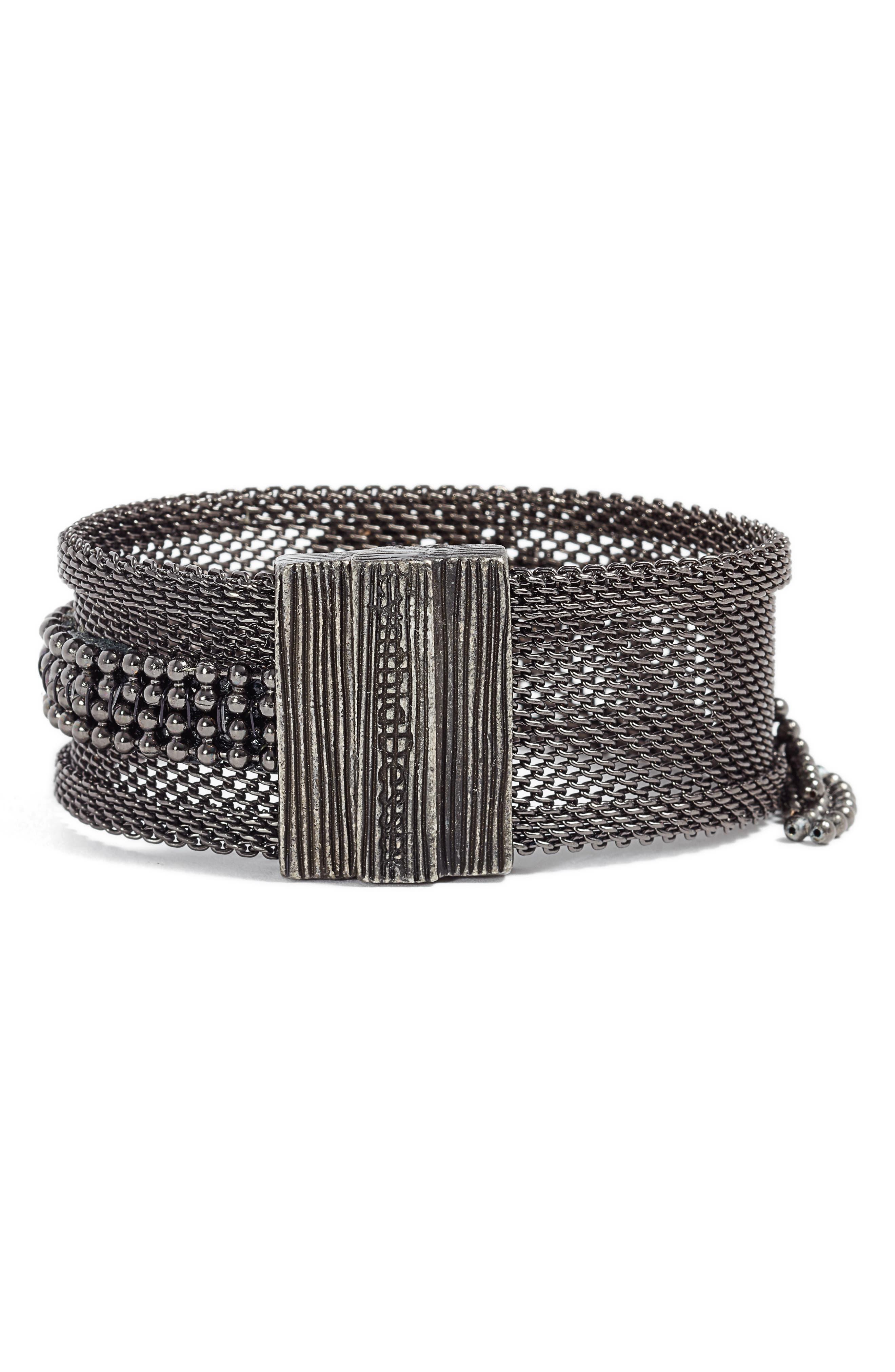 Alternate Image 3  - Cynthia Desser Labradorite Bracelet