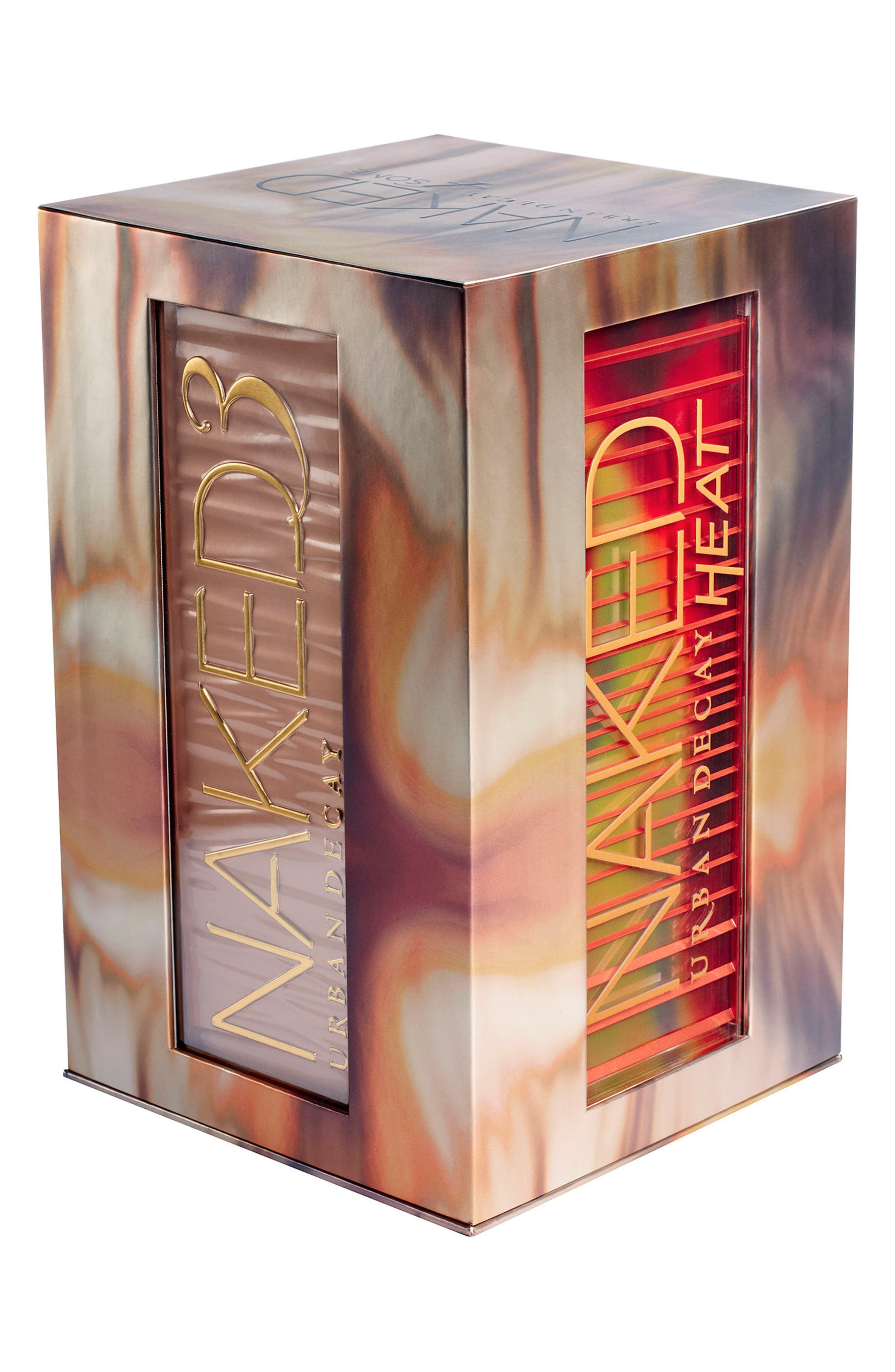 Urban Decay Naked 4Some Vault ($216 Value)