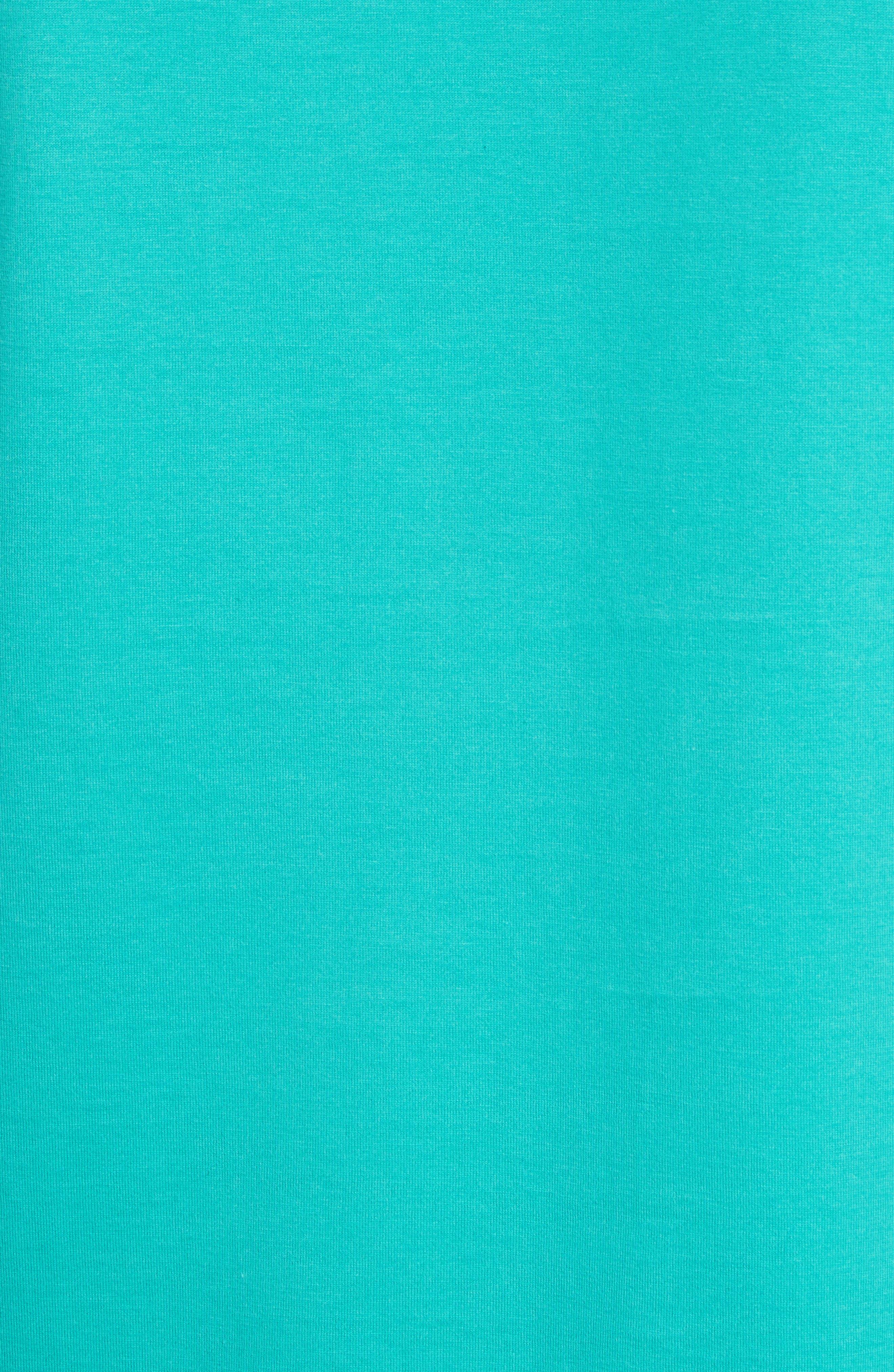 Alternate Image 5  - Tomorrowland Jersey T-Shirt