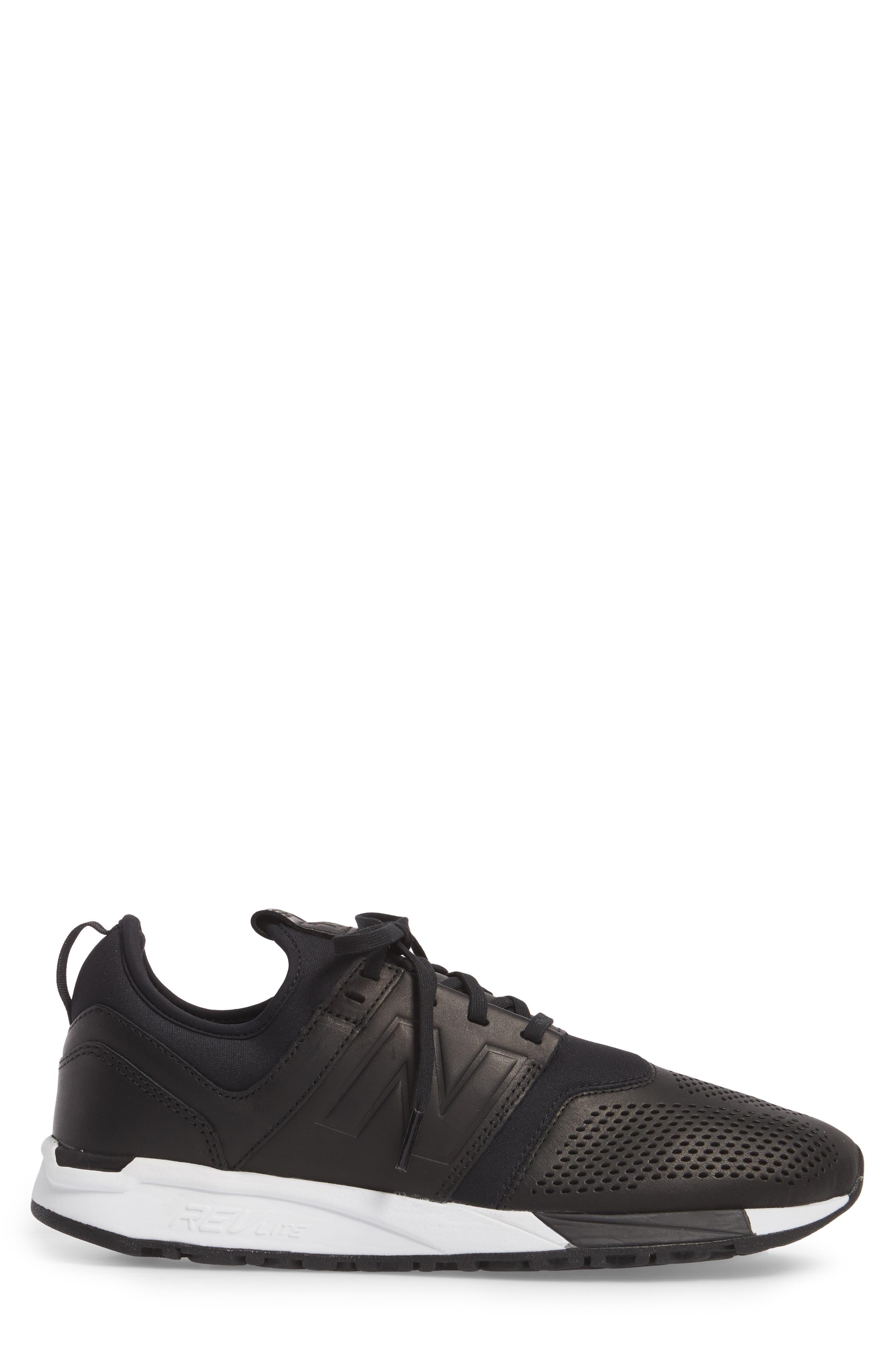 Alternate Image 3  - New Balance MRL247 Sneaker (Men)