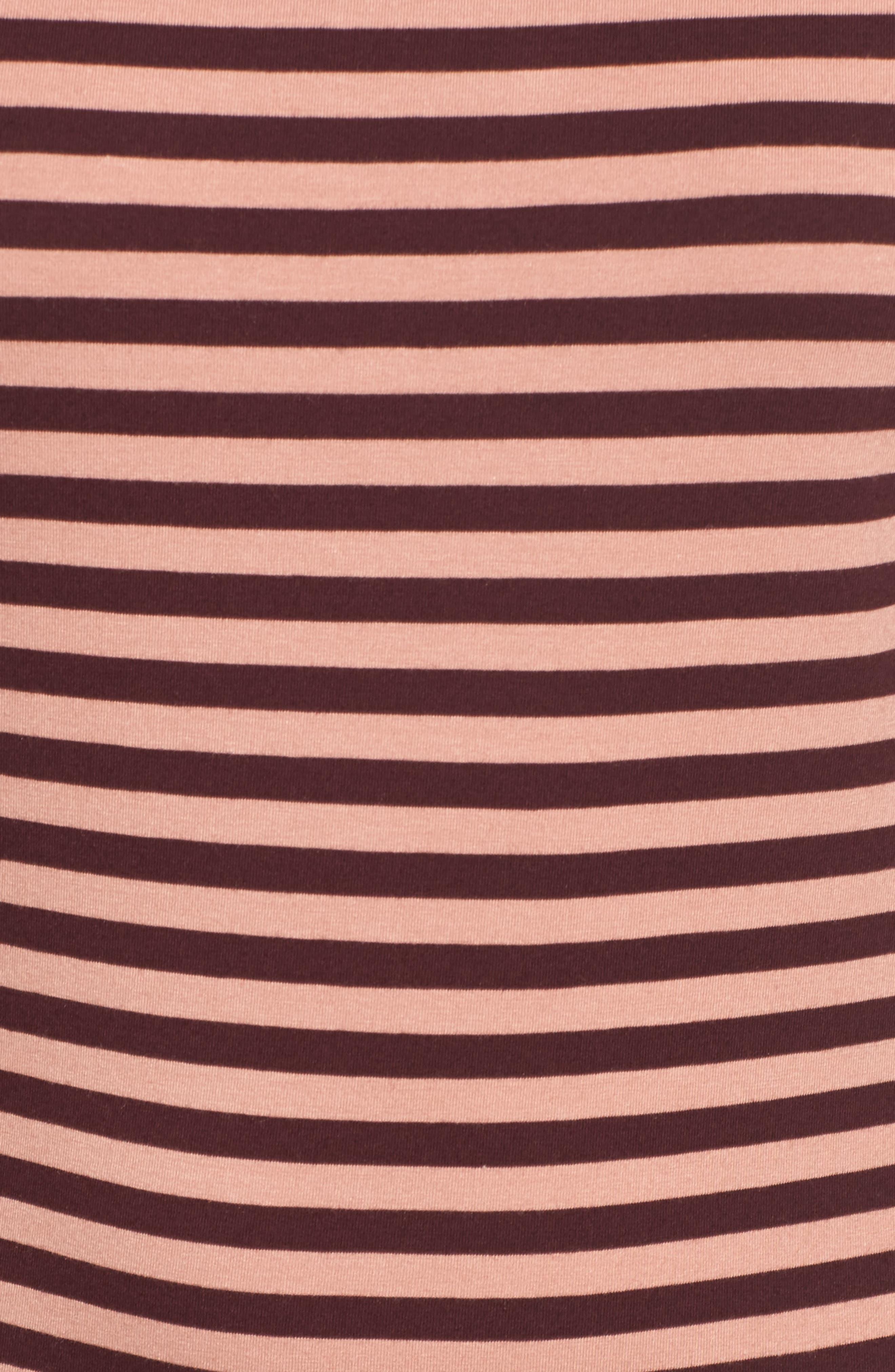 Alternate Image 5  - BOSS Emmisana Stripe Top