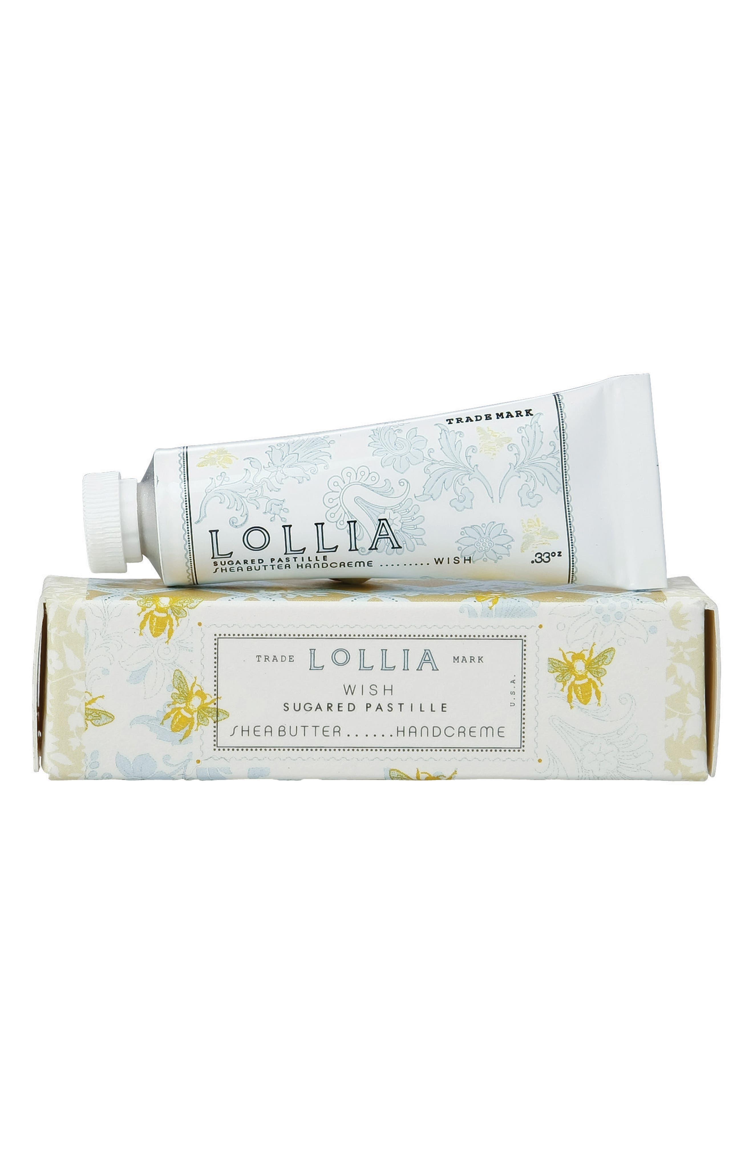 Lollia Wish Hand Creme