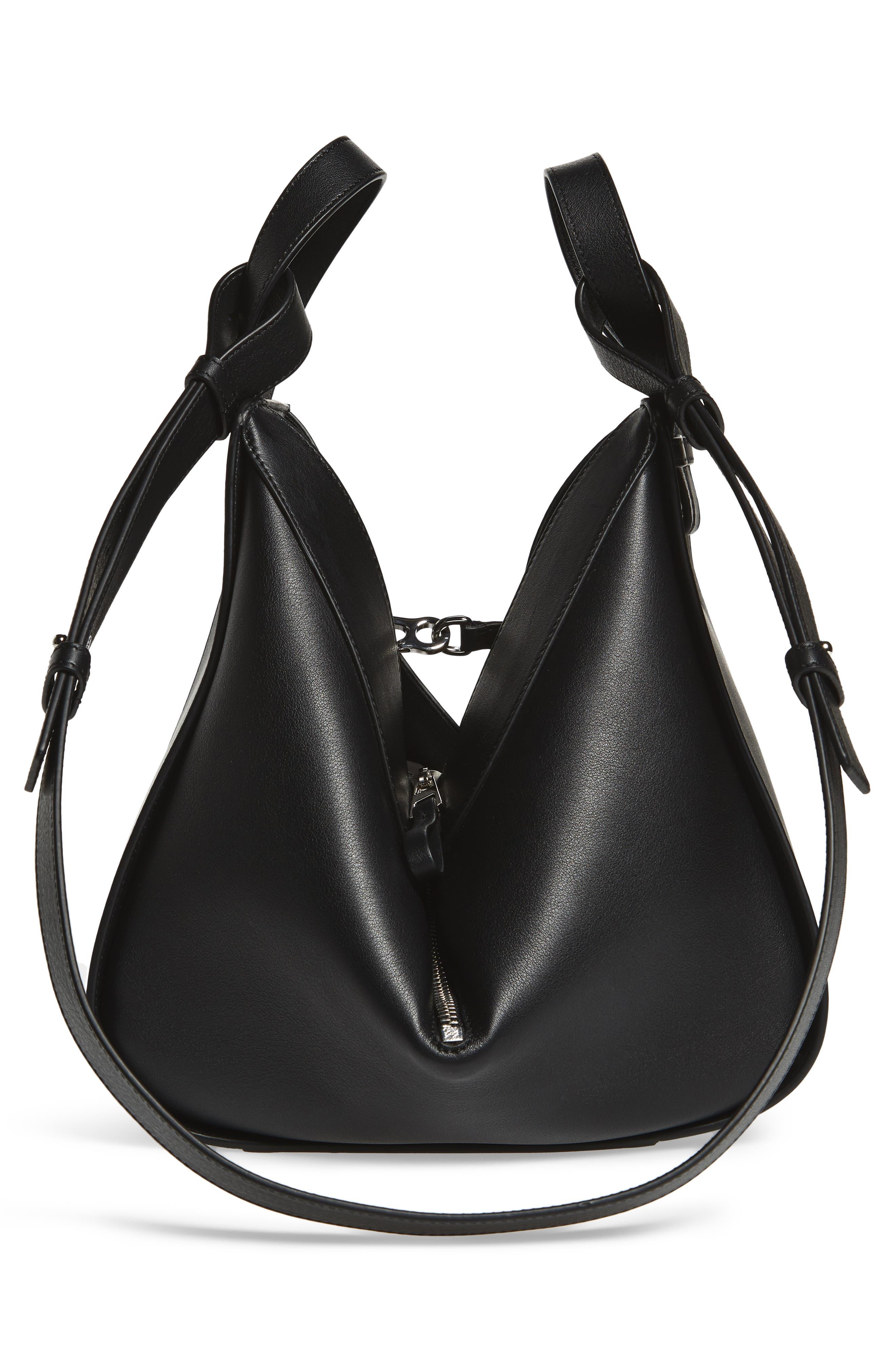 Alternate Image 6  - Loewe Small Hammock Leather Hobo