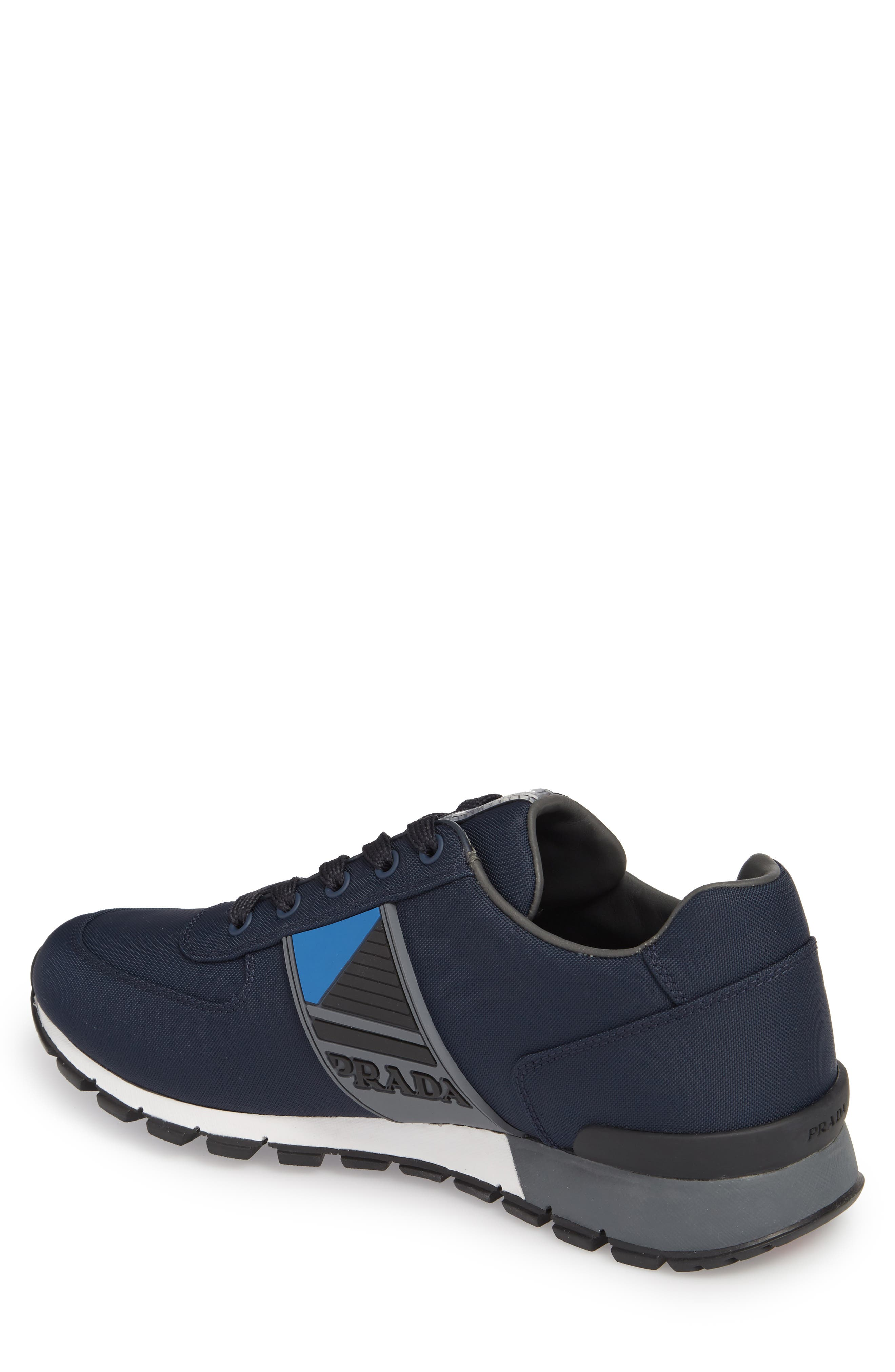 Alternate Image 2  - Prada Linea Rossa Sneaker (Men)