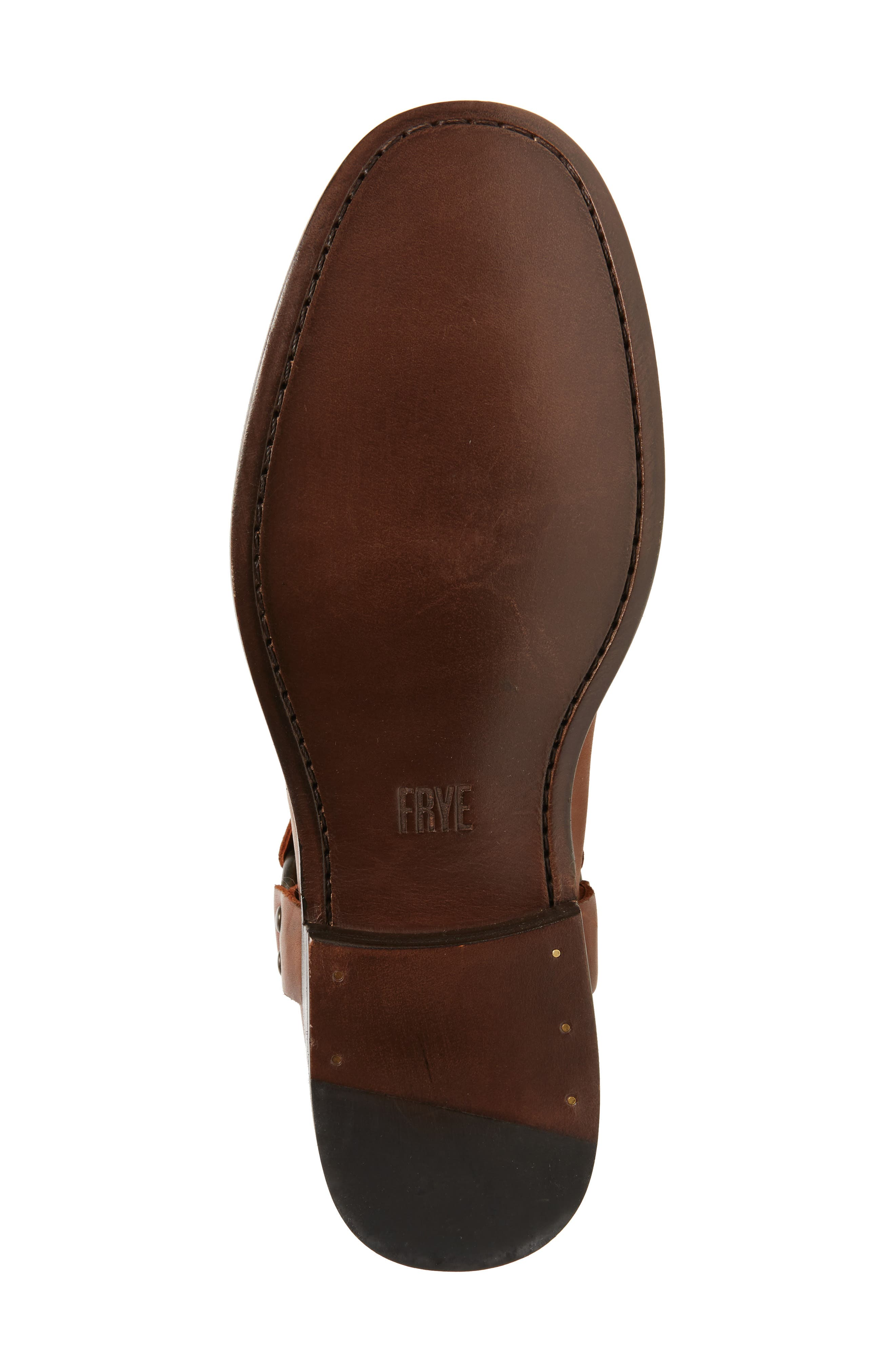 Alternate Image 6  - Frye Phillip Harness Tall Boot (Women) (Regular & Extended Calf)