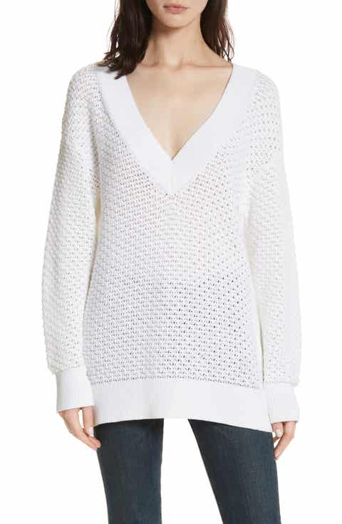 rag & bone/JEAN Kyra V-Neck Sweater