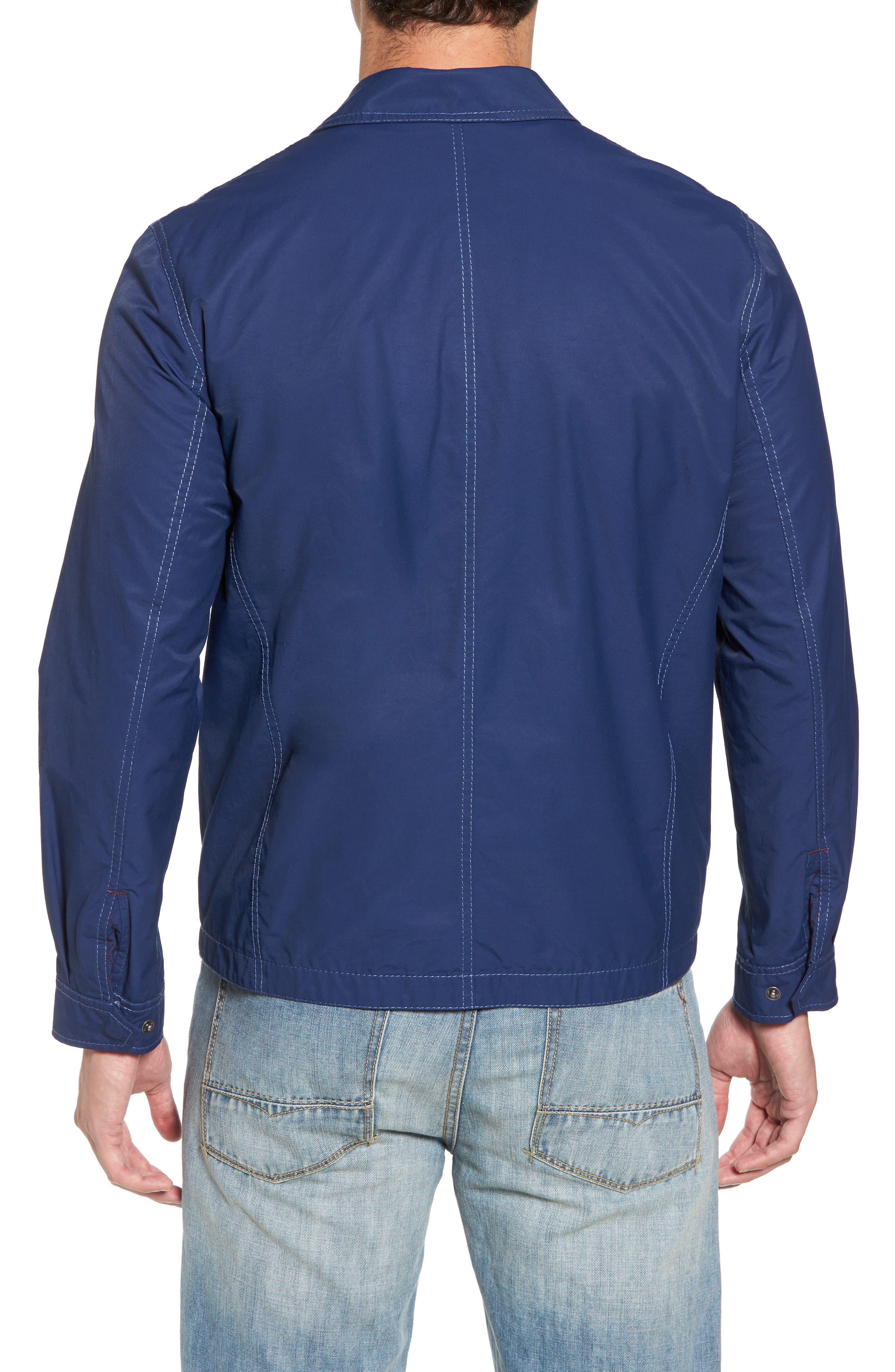 Alternate Image 2  - Tommy Bahama Santa Cruiser Jacket