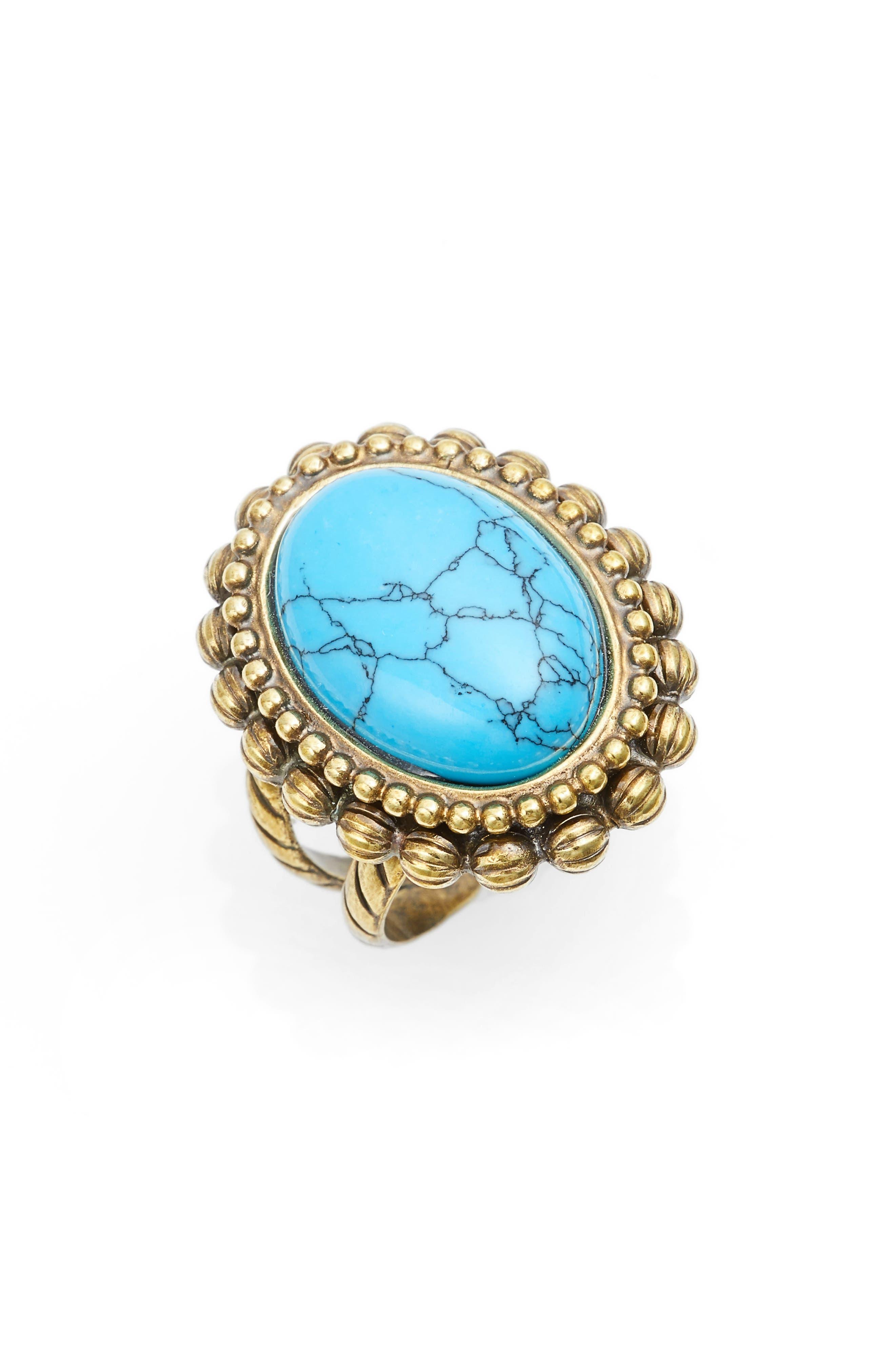 Main Image - Sorrelli Flora Coctail Ring
