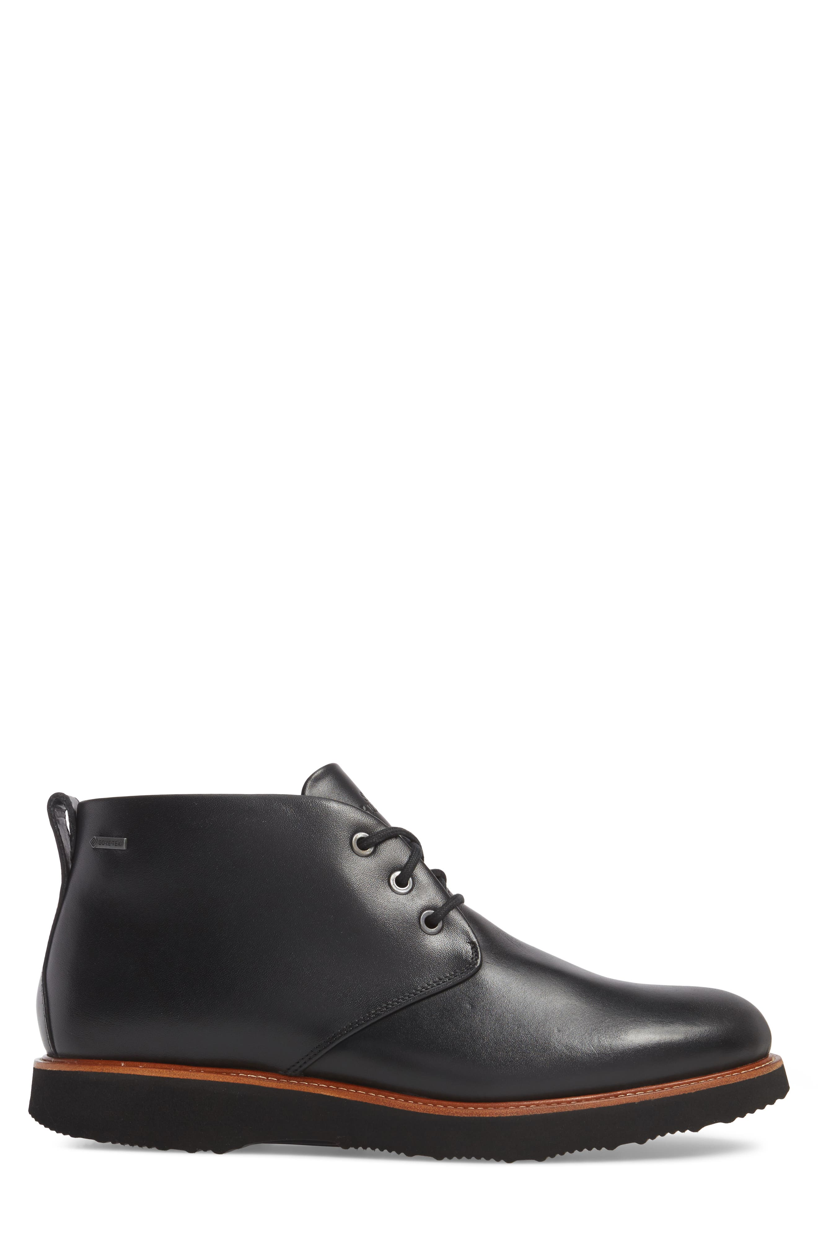 Alternate Image 3  - Samuel Hubbard Re-Boot Waterproof Gore-Tex® Chukka Boot (Men)